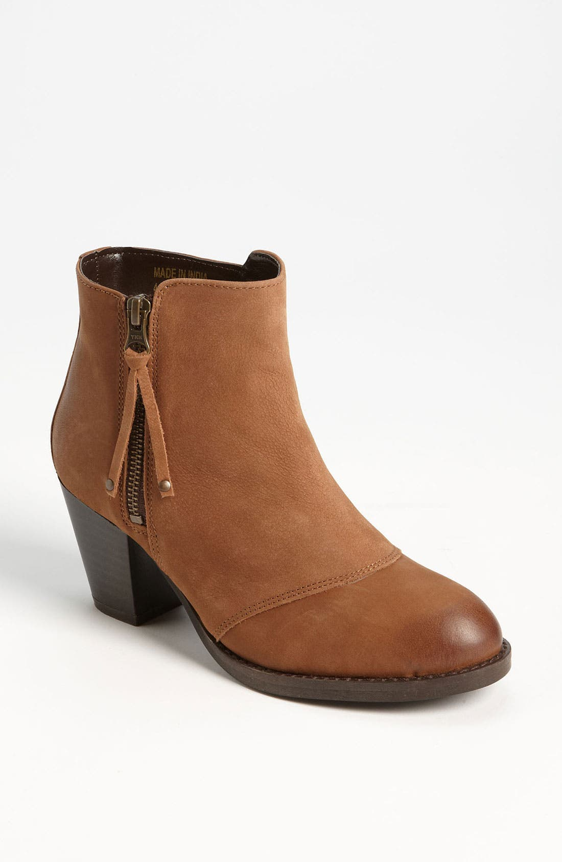 Main Image - Topshop 'Mighty' Boot