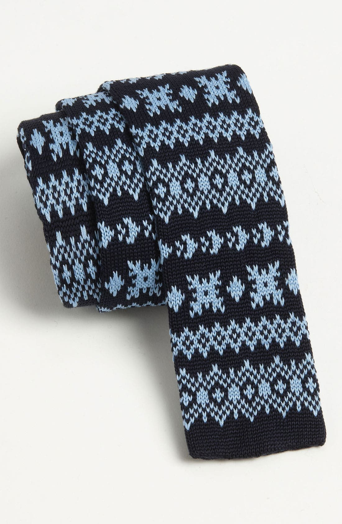 Main Image - Ivy Prepster Knit Tie
