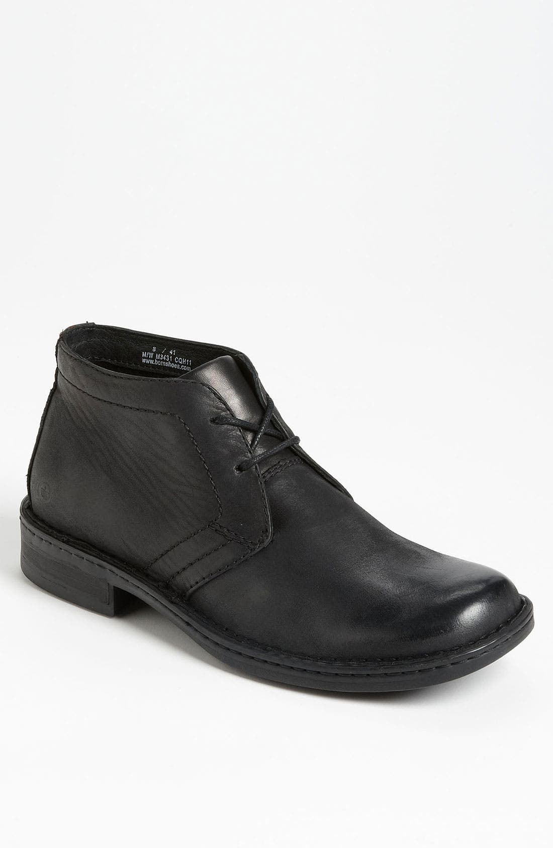 Alternate Image 1 Selected - Børn 'Harrison' Chukka Boot (Online Only) (Men)