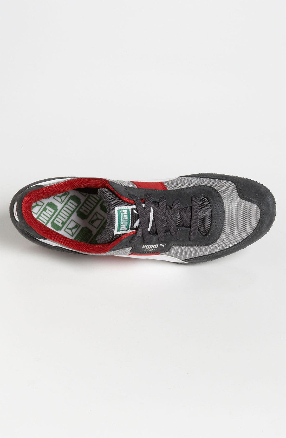 Alternate Image 3  - PUMA 'Lab II FB' Sneaker (Men)