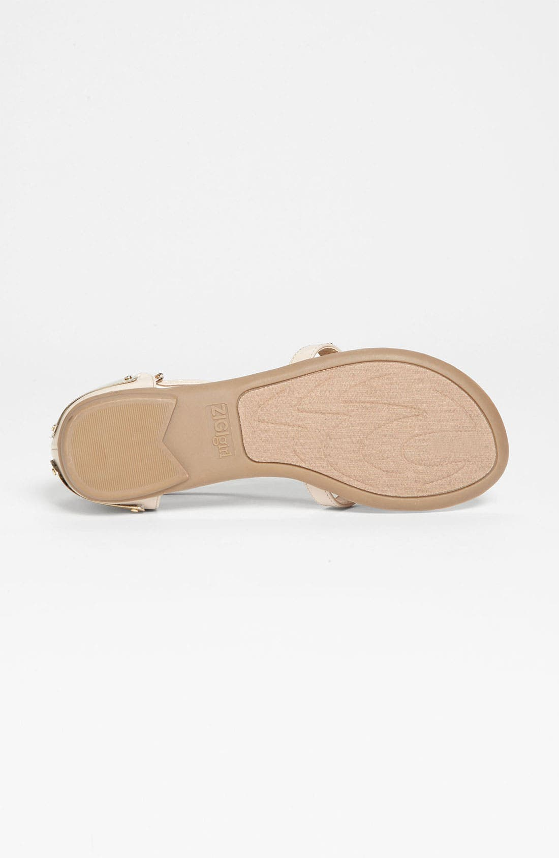 Alternate Image 4  - ZiGi girl 'Arrow' Sandal