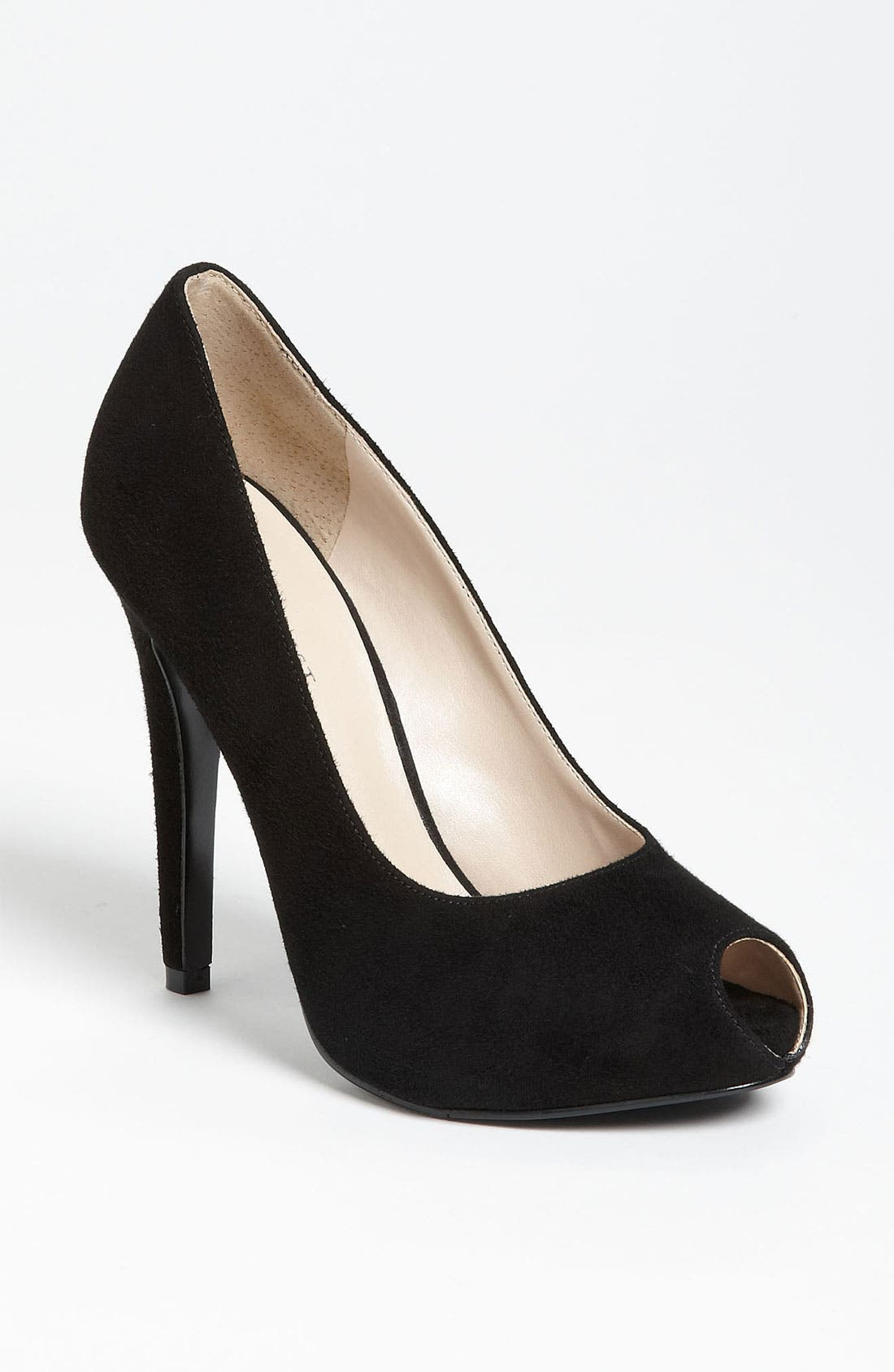 Alternate Image 1 Selected - Nine West 'Justcruise' Pump