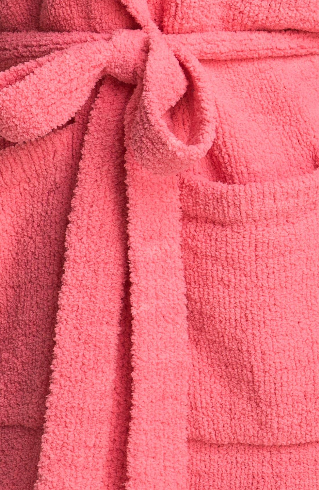 Alternate Image 3  - Josie 'Marshmallow' Cozy Robe