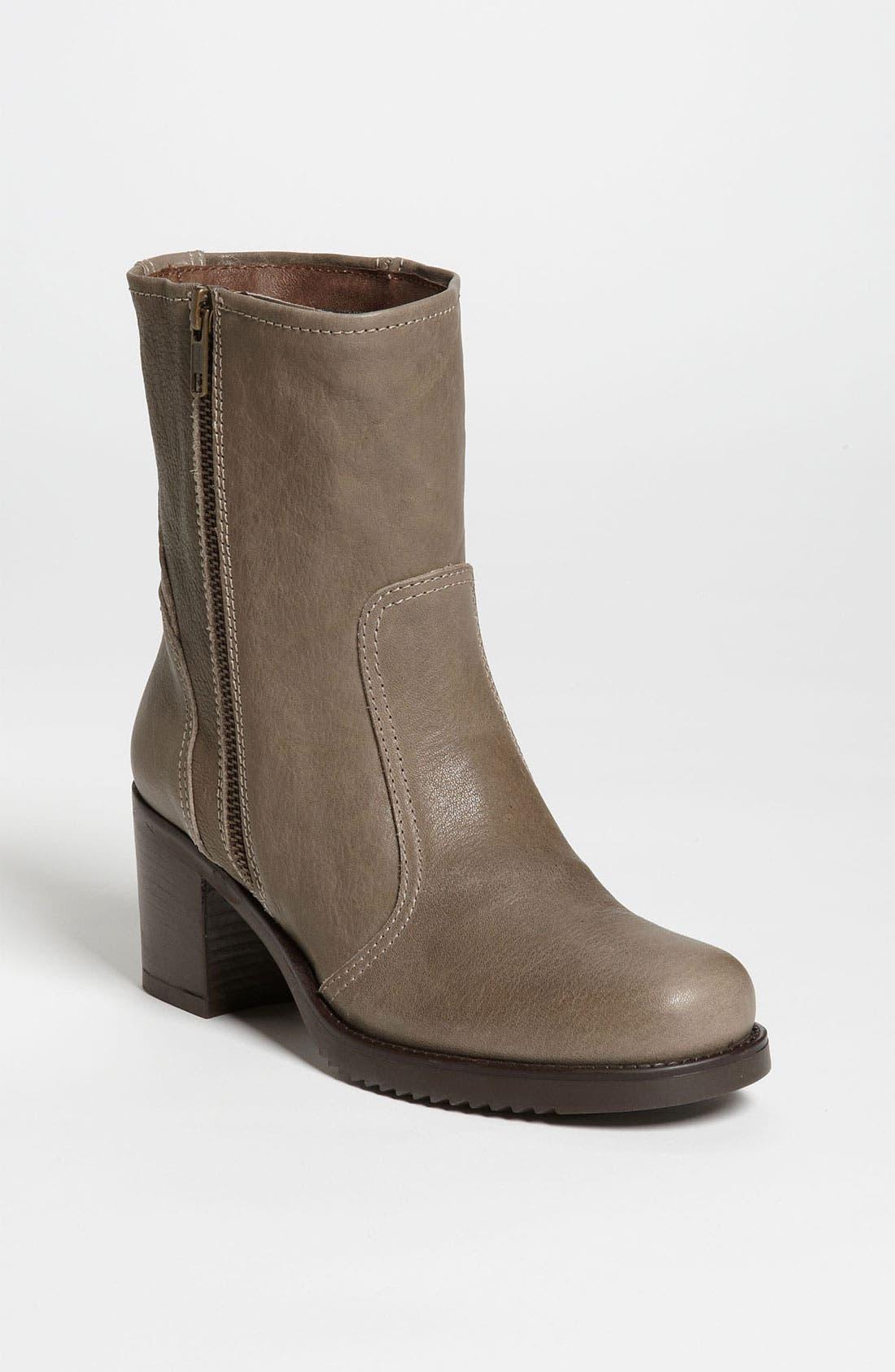 Alternate Image 1 Selected - Ilenia P. Side Zip Boot