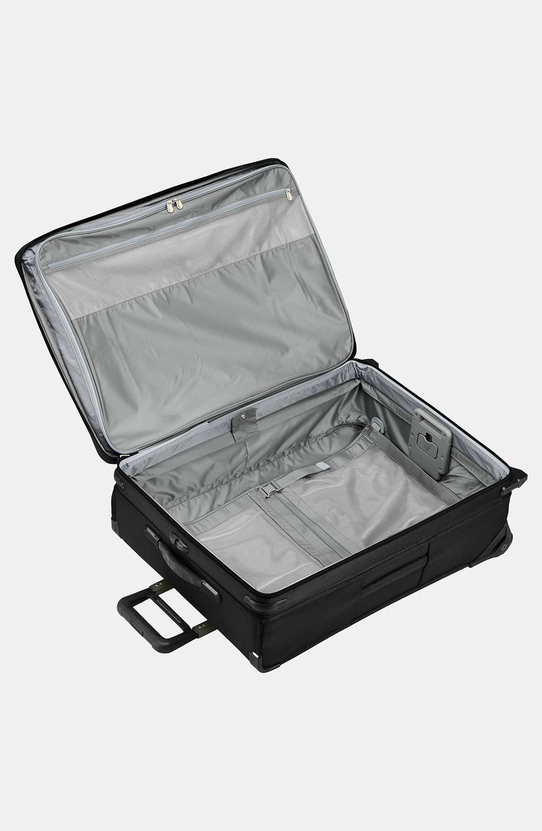 Alternate Image 3  - Briggs & Riley 'Large Baseline' Expandable Rolling Packing Case (27 Inch)