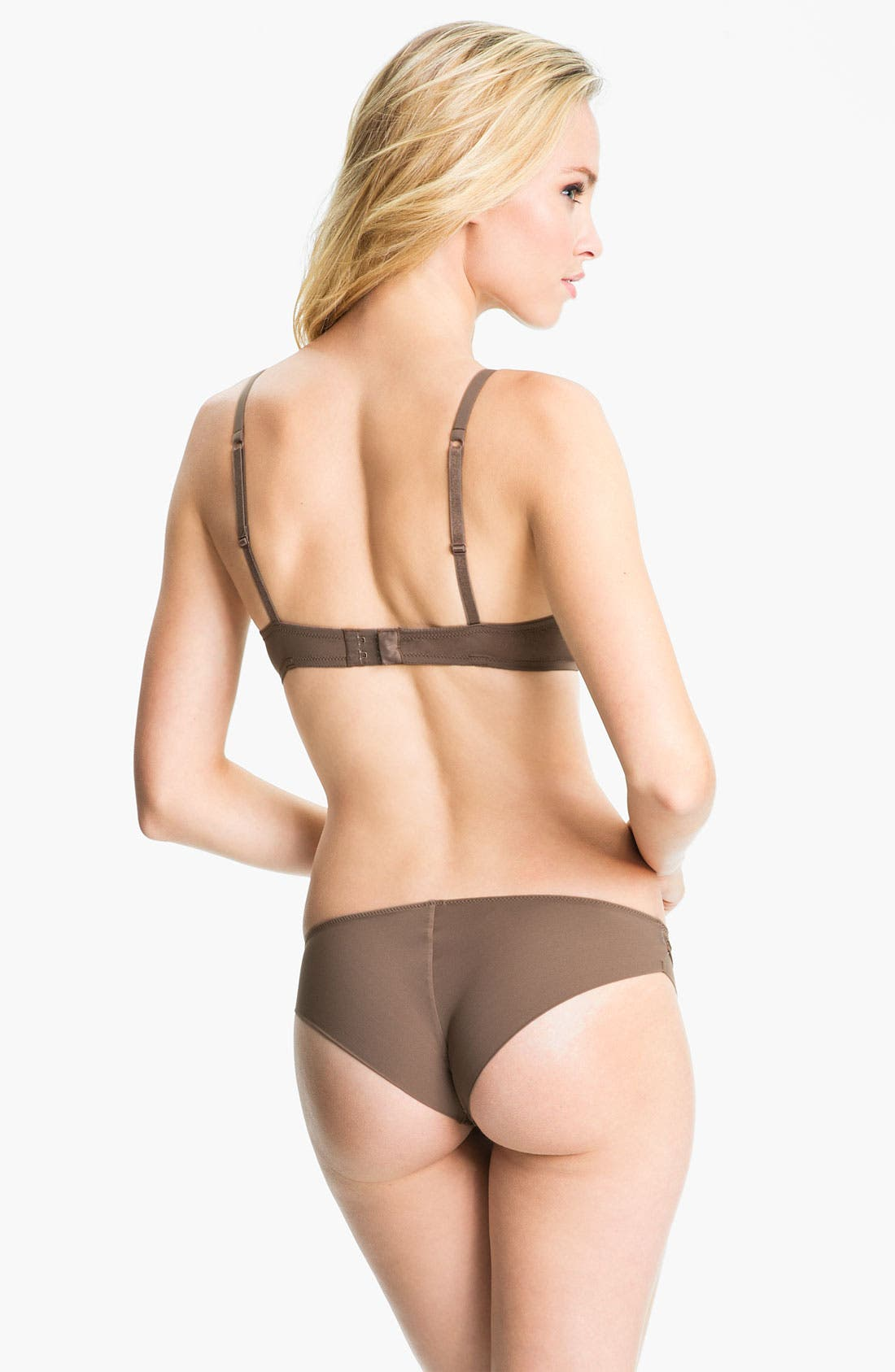 Alternate Image 5  - La Perla Brazilian Bikini