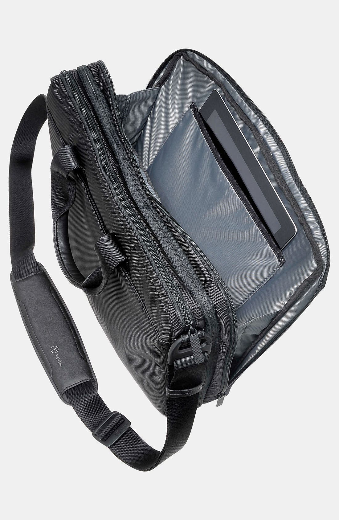 Alternate Image 2  - Tumi 'T-Tech T-Pass™ - Network' Slim Laptop Briefcase