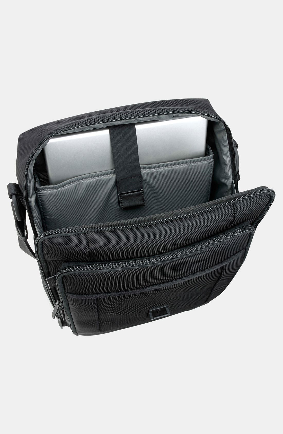 Alternate Image 3  - Tumi 'T-Tech Network' Convertible Laptop Briefcase