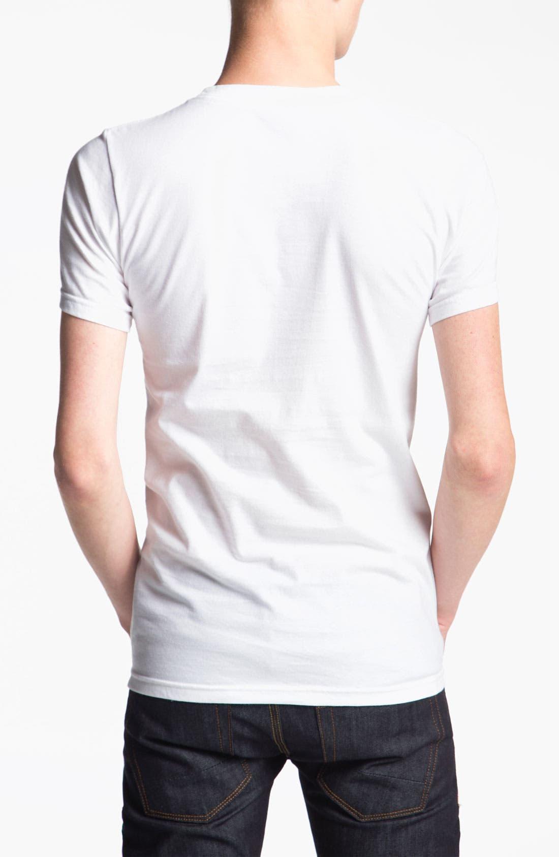 Alternate Image 2  - Ames Bros 'Low Life' T-Shirt