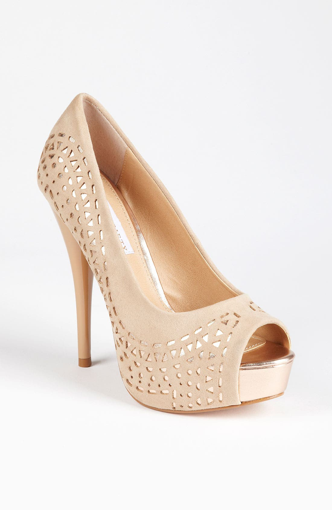 Alternate Image 1 Selected - Sole Society 'Kaitlyn' Pump