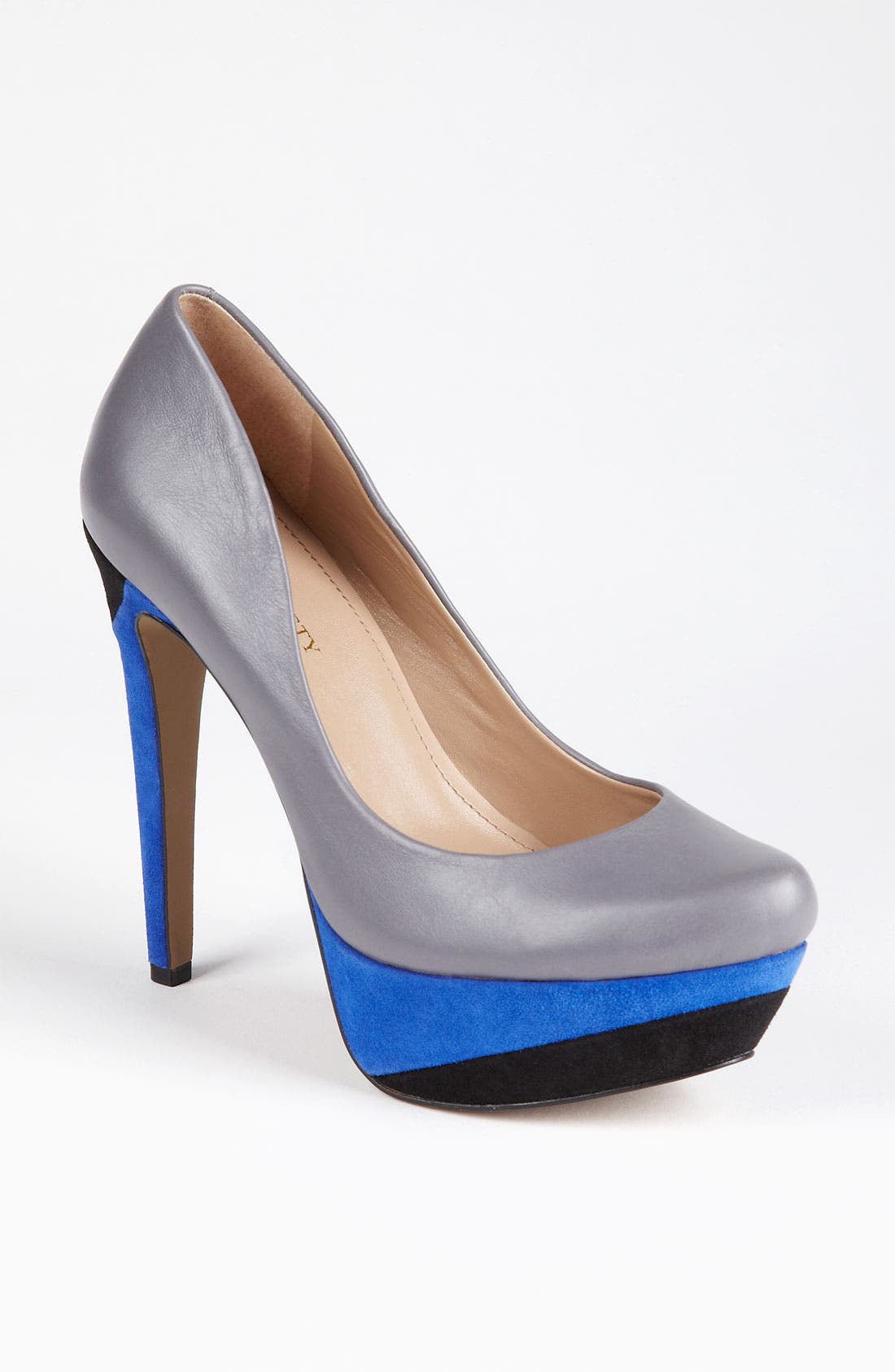 Main Image - Sole Society 'Layla' Platform Pump
