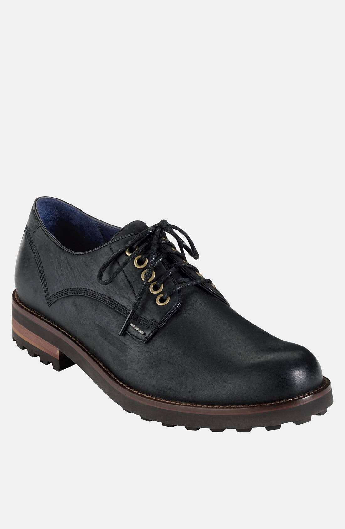 Main Image - Cole Haan 'Air Grayson' Plain Toe Derby