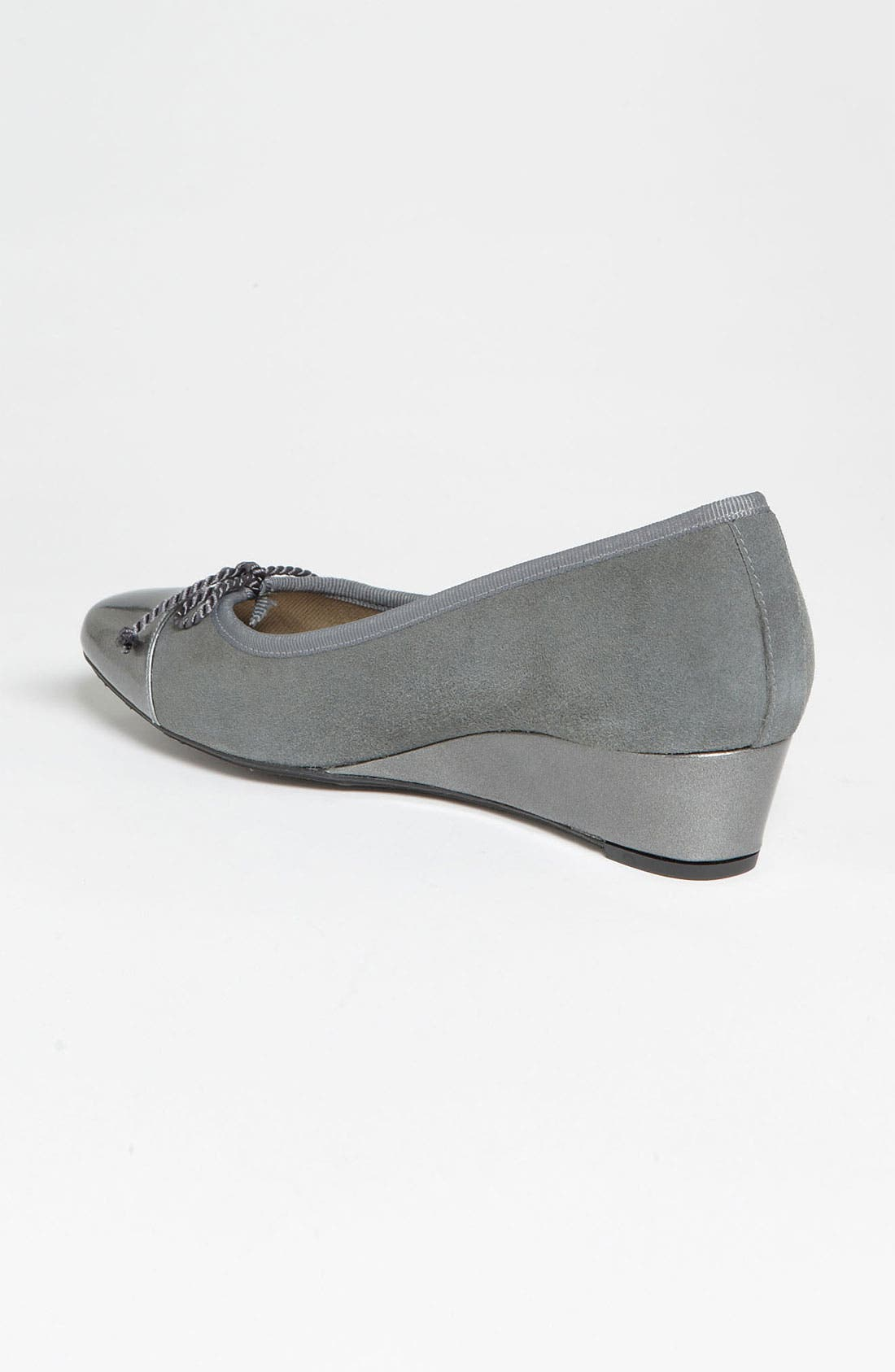 Alternate Image 2  - French Sole 'Diverse' Wedge Pump