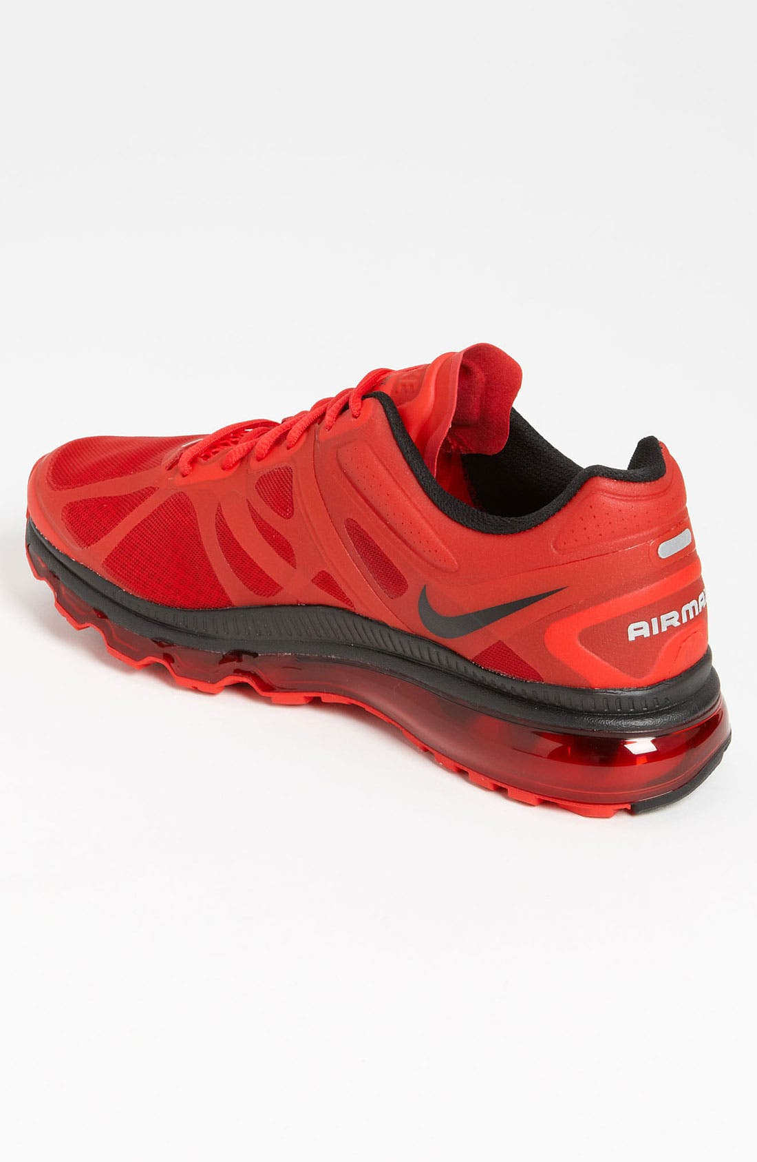 Alternate Image 2  - Nike 'Air Max+ 2012' Running Shoe (Men)
