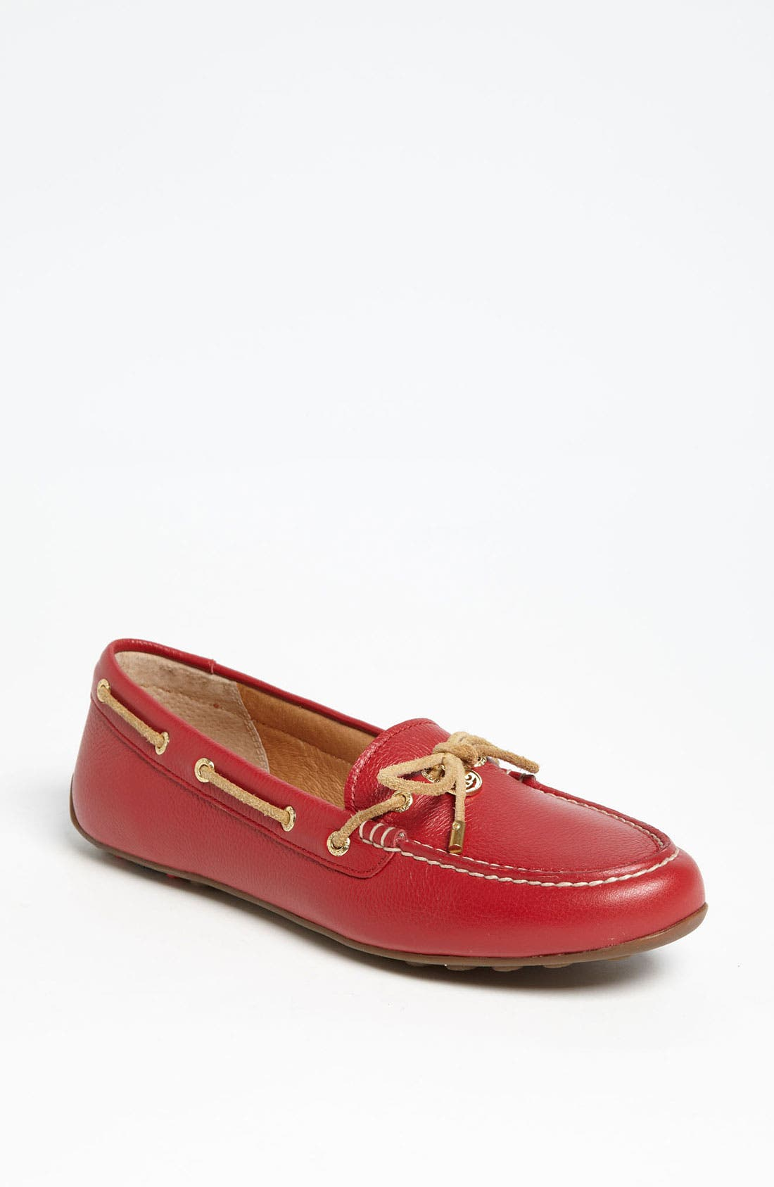 Alternate Image 1 Selected - SPERRY TOP-SIDER LAURA MOCASSIN