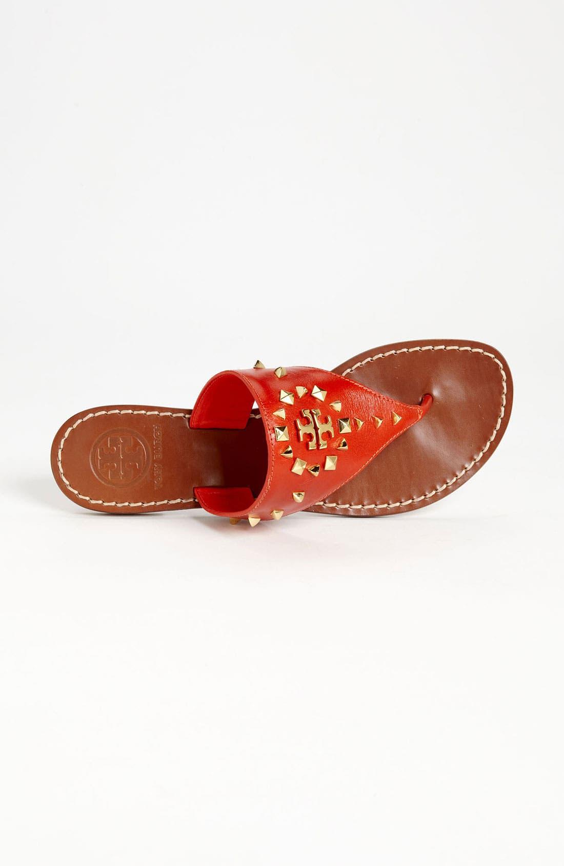 Alternate Image 3  - Tory Burch 'Dale' Thong Sandal
