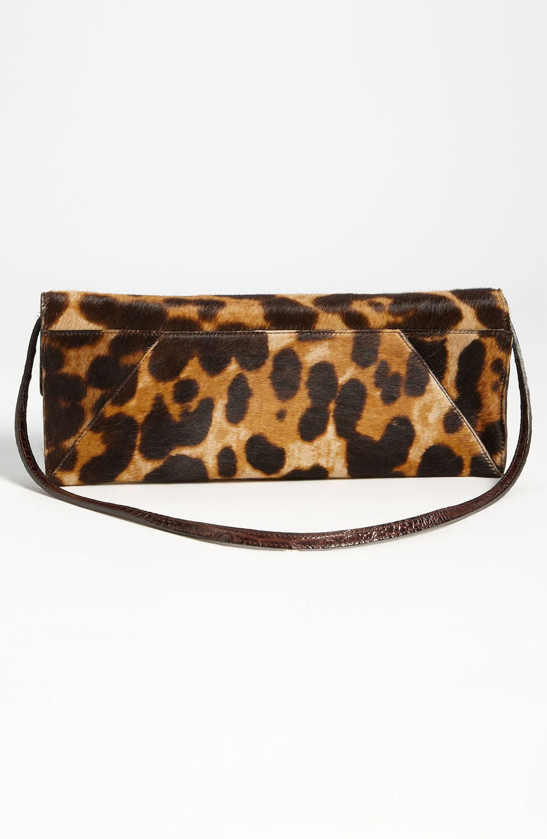 Alternate Image 4  - Brahmin 'Alexis' Calf Hair Clutch