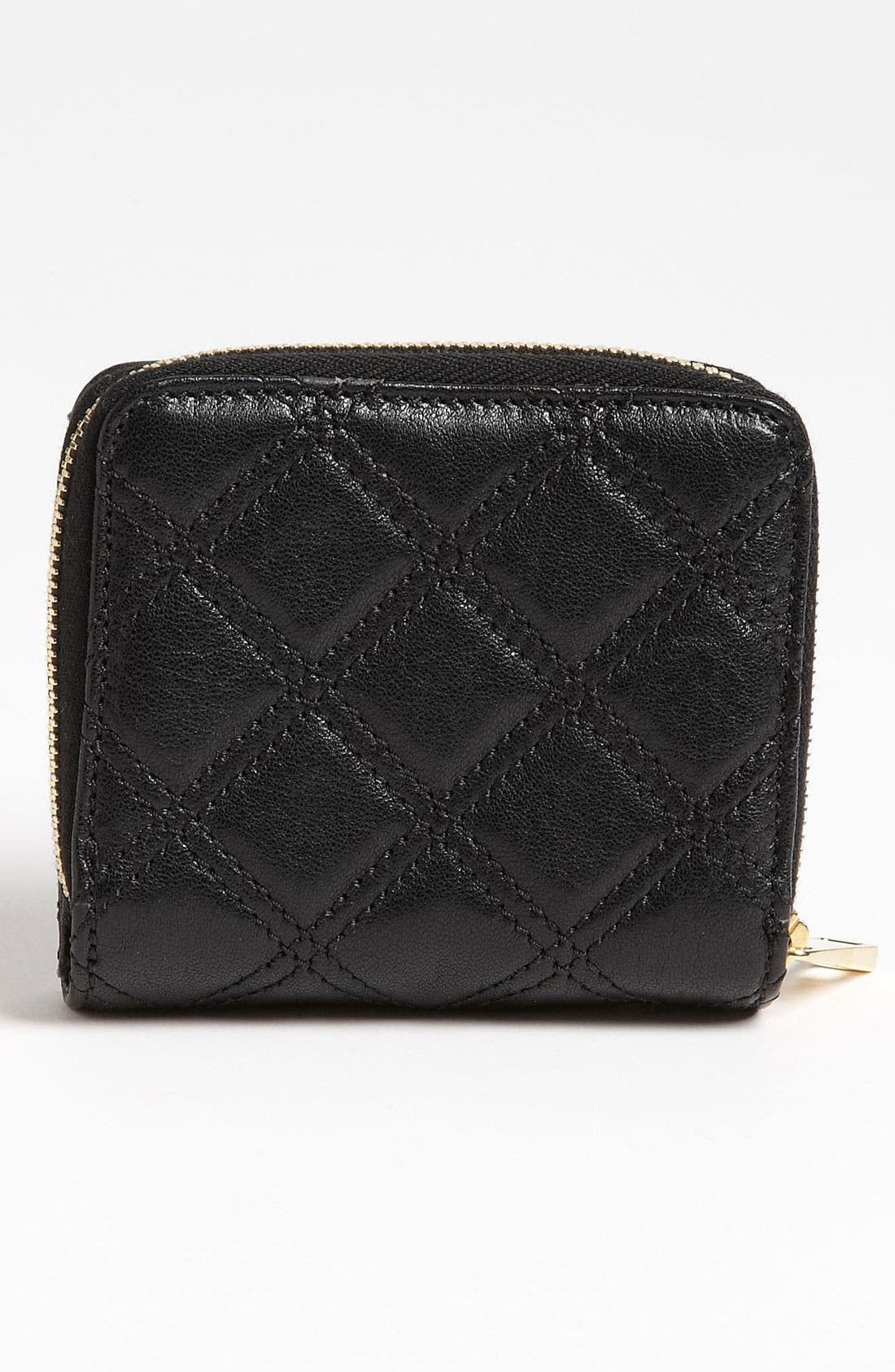 Alternate Image 3  - MARC JACOBS 'Anabela' Leather French Wallet