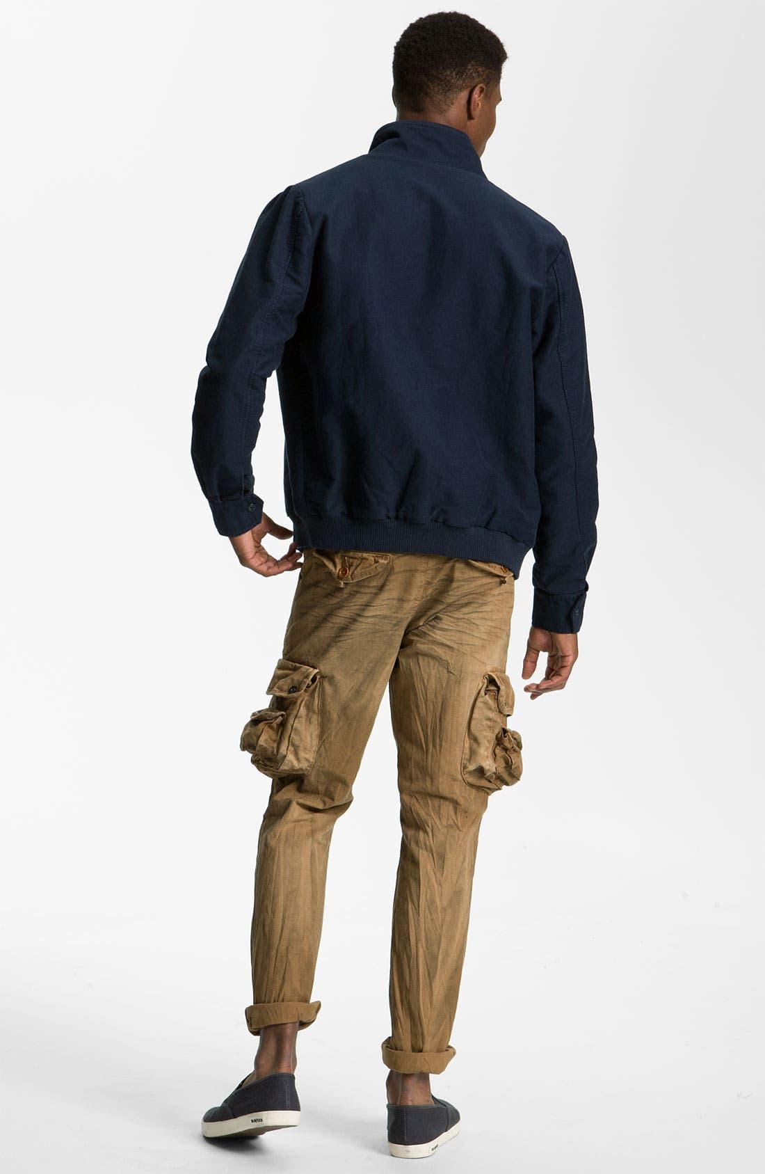 Alternate Image 6  - PRPS Straight Leg Cargo Pants