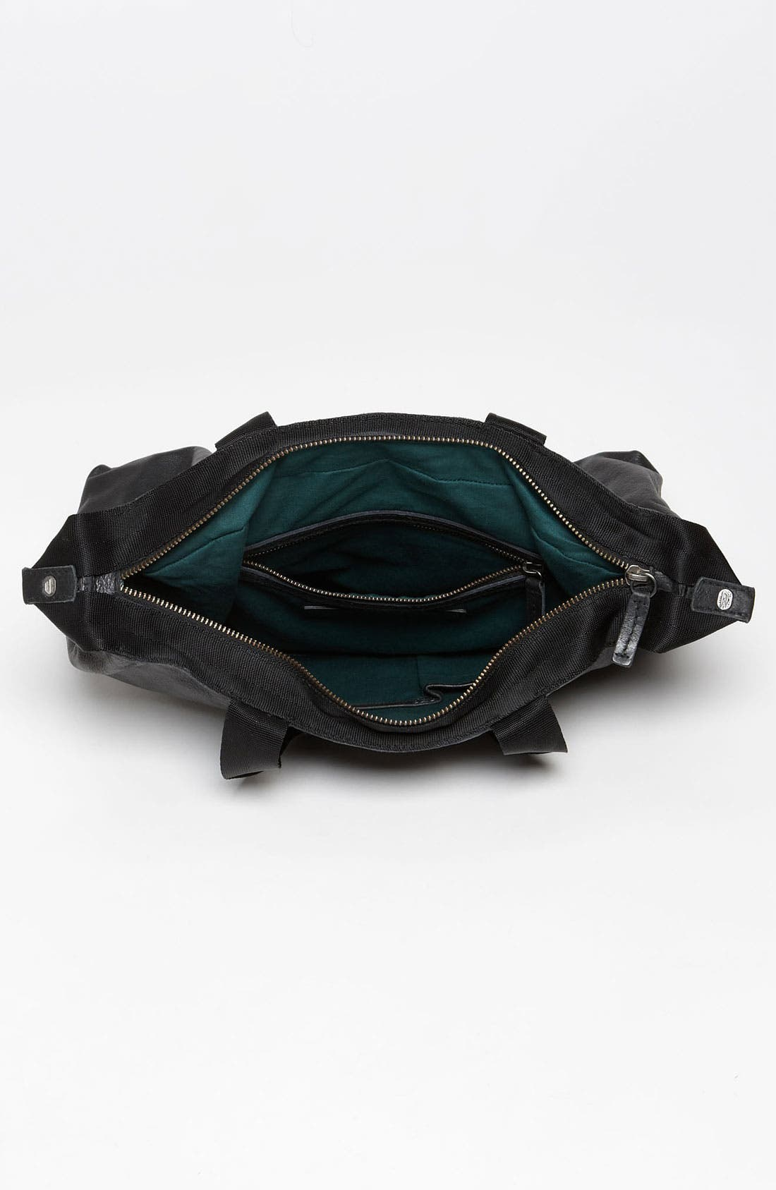 Alternate Image 3  - DIESEL® 'City Slicky' Tote Bag