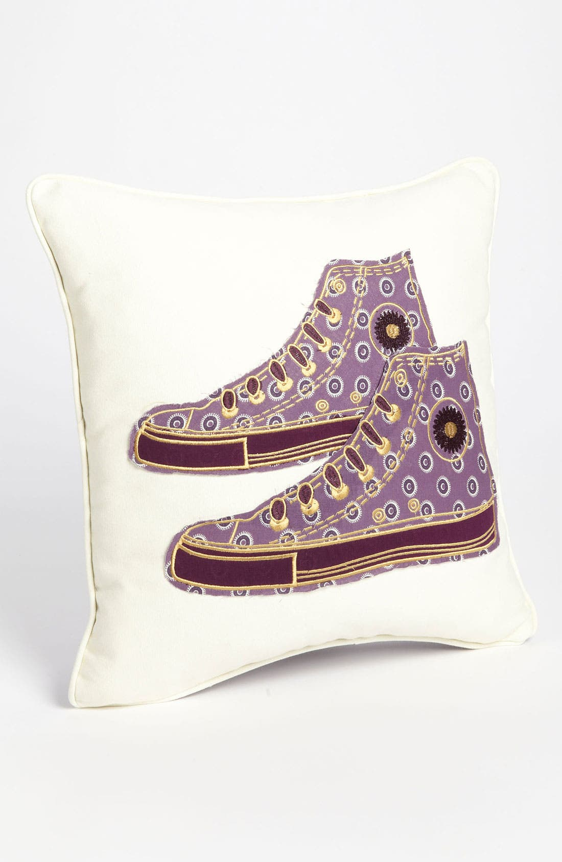 Alternate Image 1 Selected - Levtex 'High Tops' Pillow