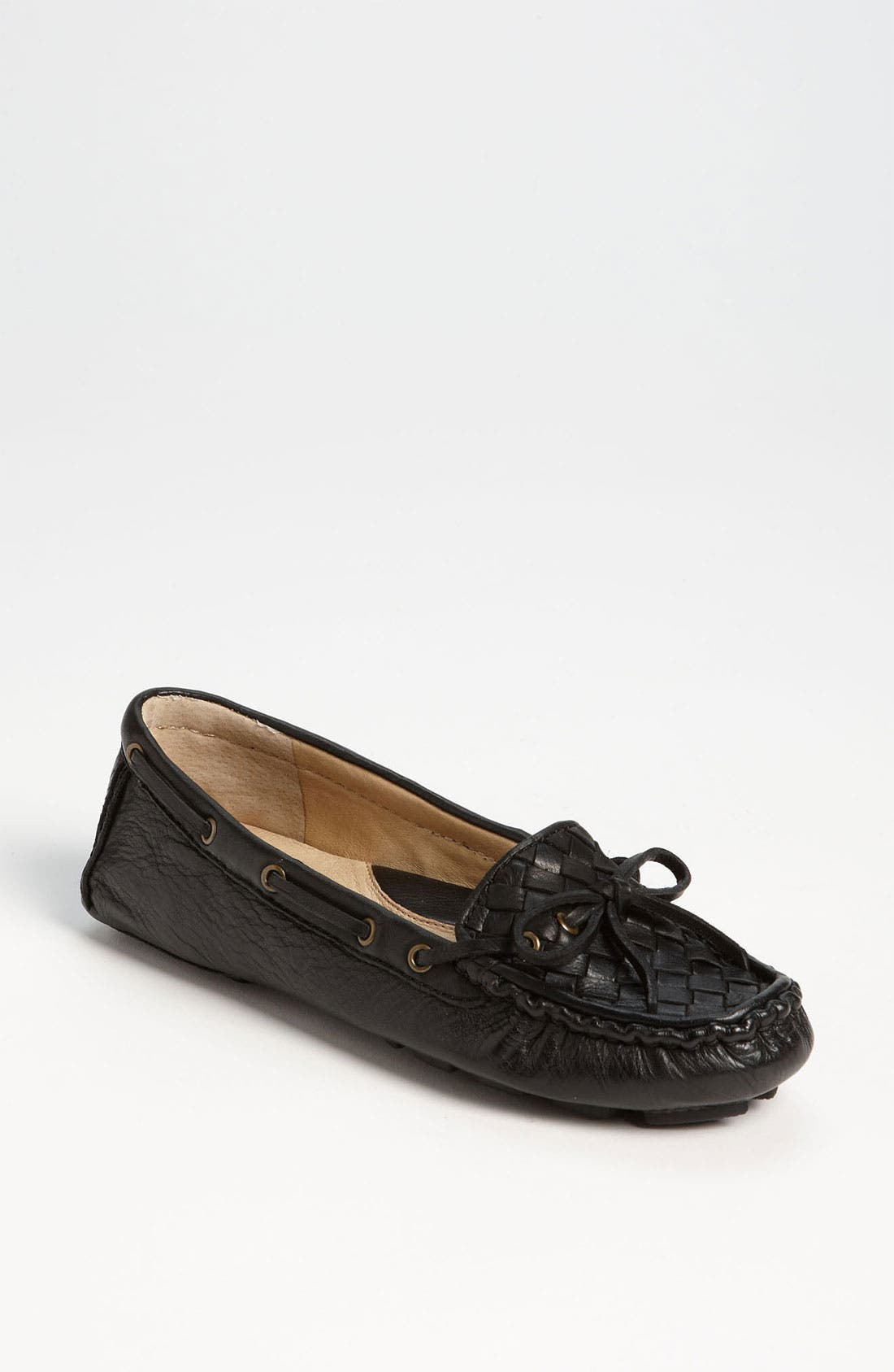 Alternate Image 1 Selected - Frye 'Reagan' Woven Flat (Online Only)