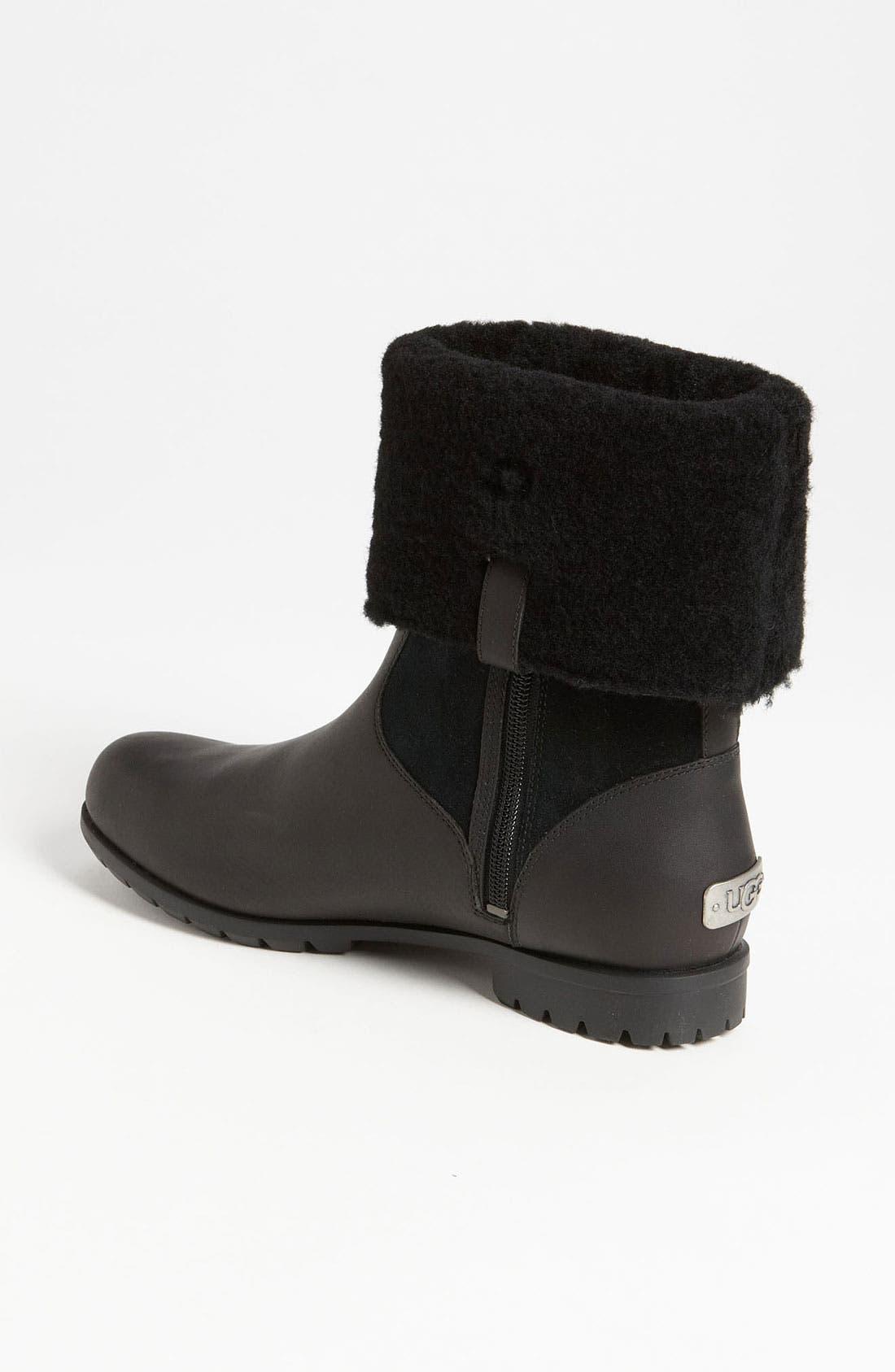 Alternate Image 2  - UGG® Australia 'Bellvue III' Boot (Women)