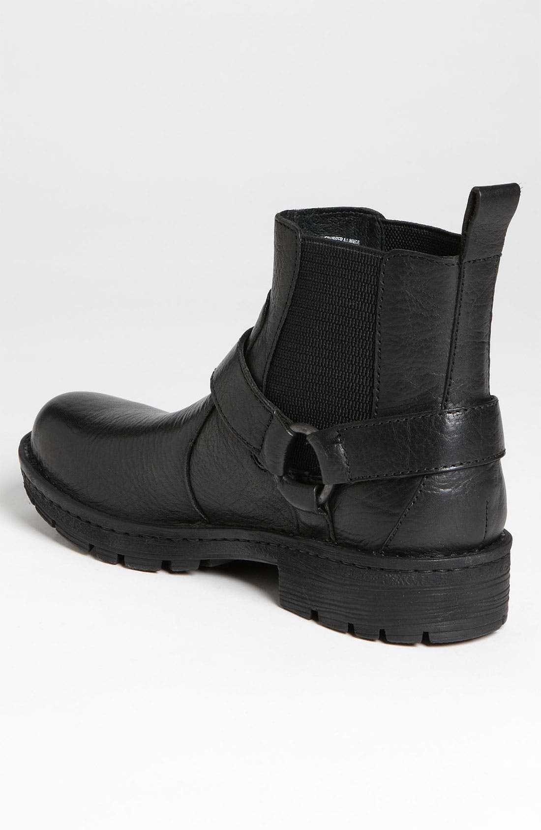 Alternate Image 2  - Børn 'Brunell' Harness Chelsea Boot (Men)