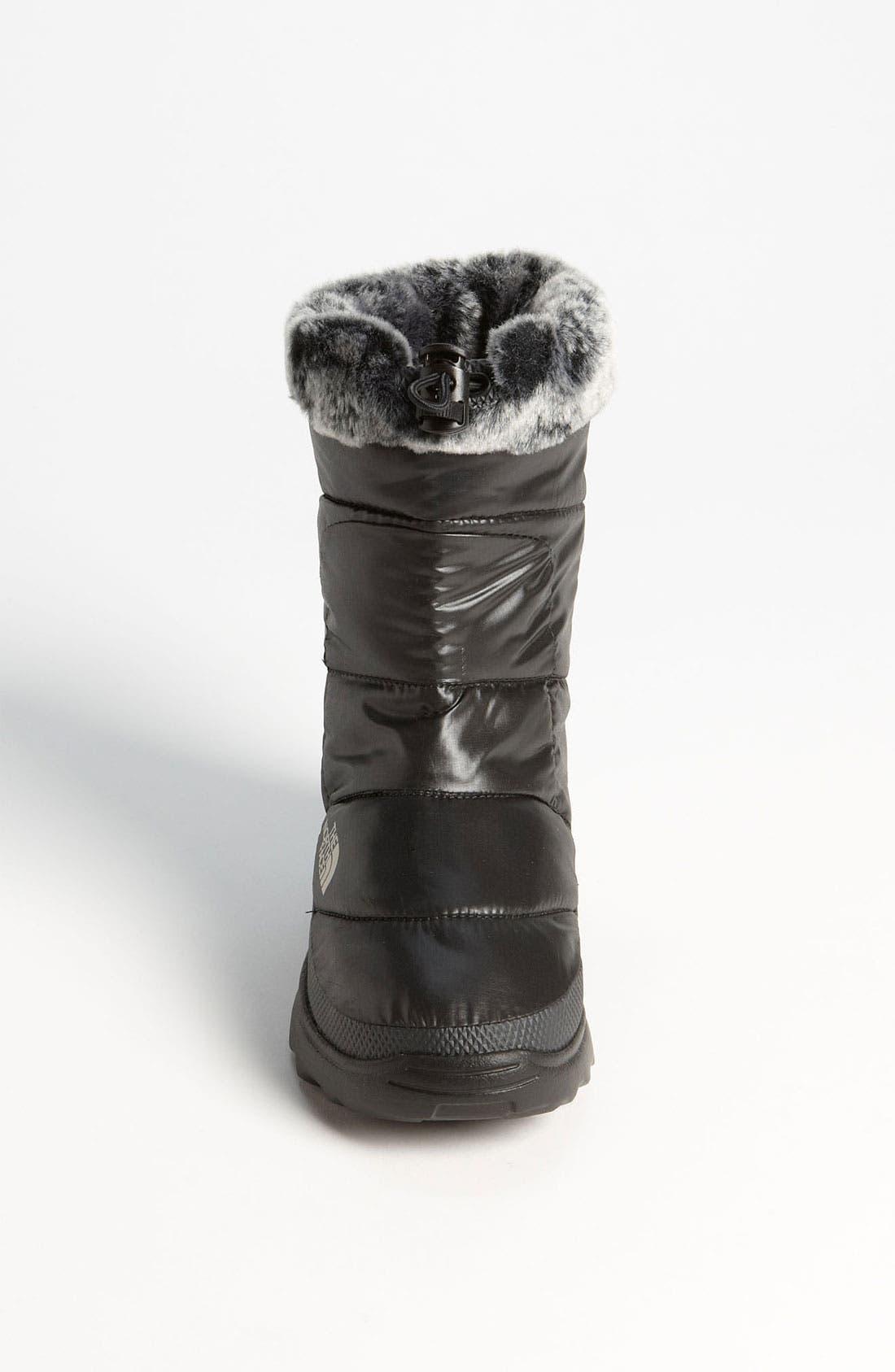 Alternate Image 3  - The North Face 'Nuptse® II' Boot (Little Kid & Big Kid)