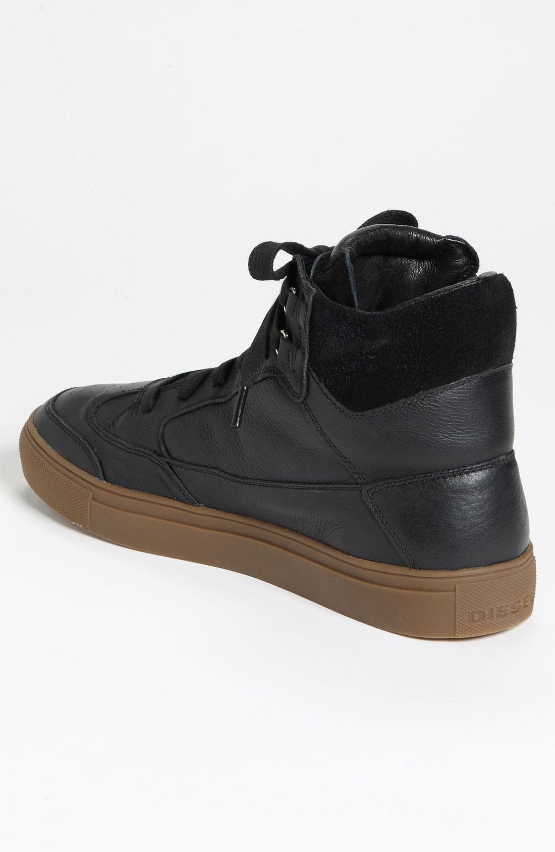 Alternate Image 2  - DIESEL® 'Revolution - Claw King' Sneaker (Men)