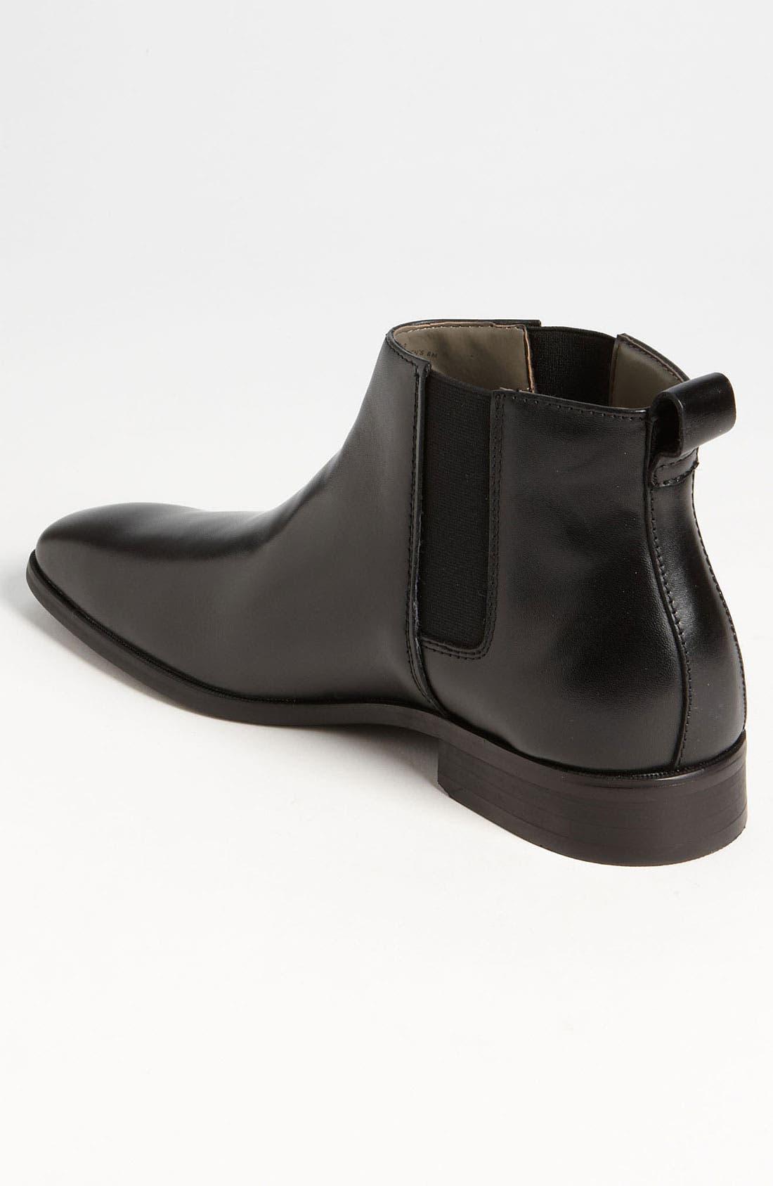 Alternate Image 2  - Calvin Klein 'Galen' Chelsea Boot (Online Exclusive)