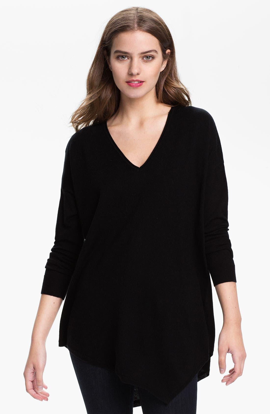 Main Image - Joie 'Armelio' Asymmetrical Sweater