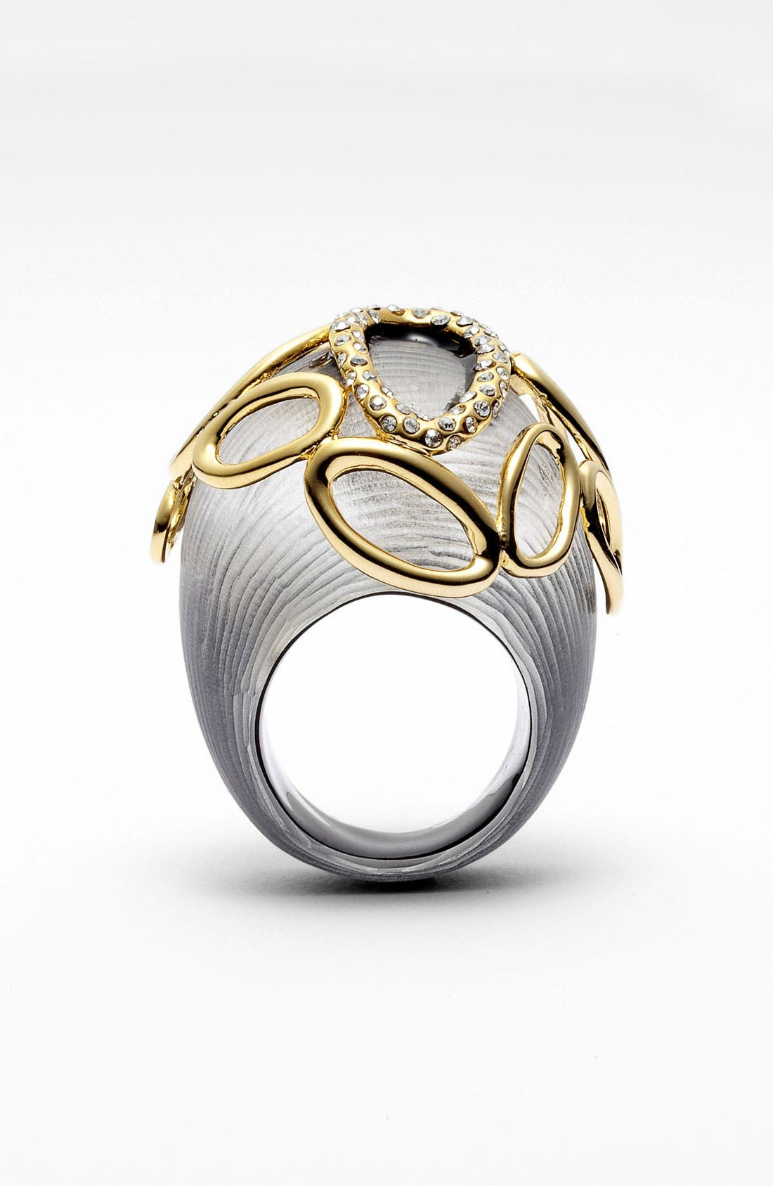 Alternate Image 2  - Alexis Bittar 'Modular' Dome Ring