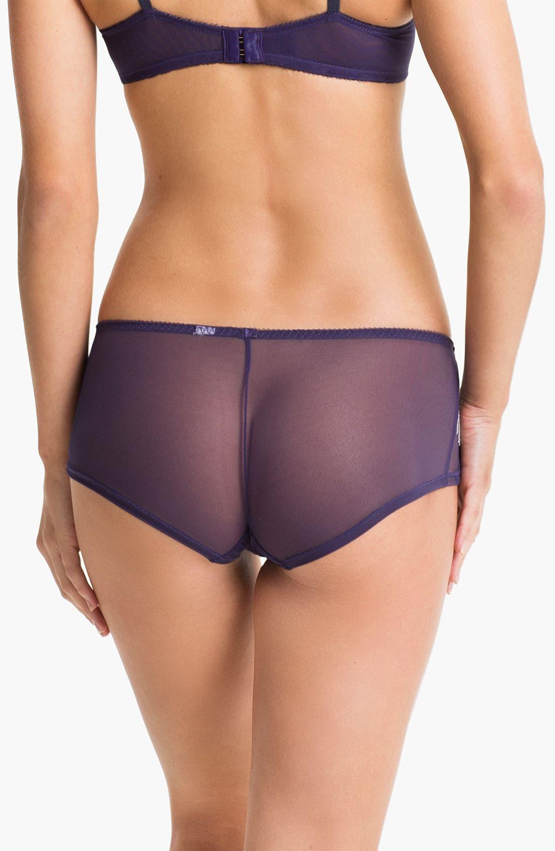 Alternate Image 2  - Wacoal 'Rare Beauty' Bikini