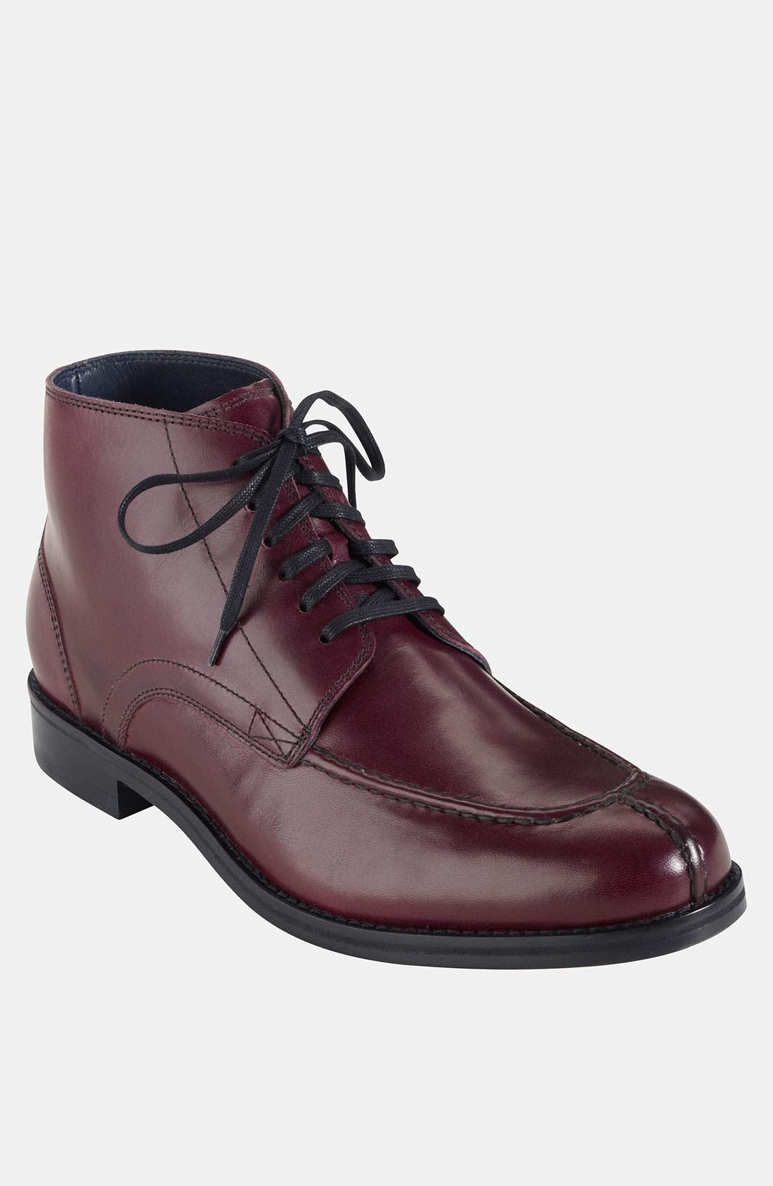 Alternate Image 1 Selected - Cole Haan 'Harrison' Split Toe Boot