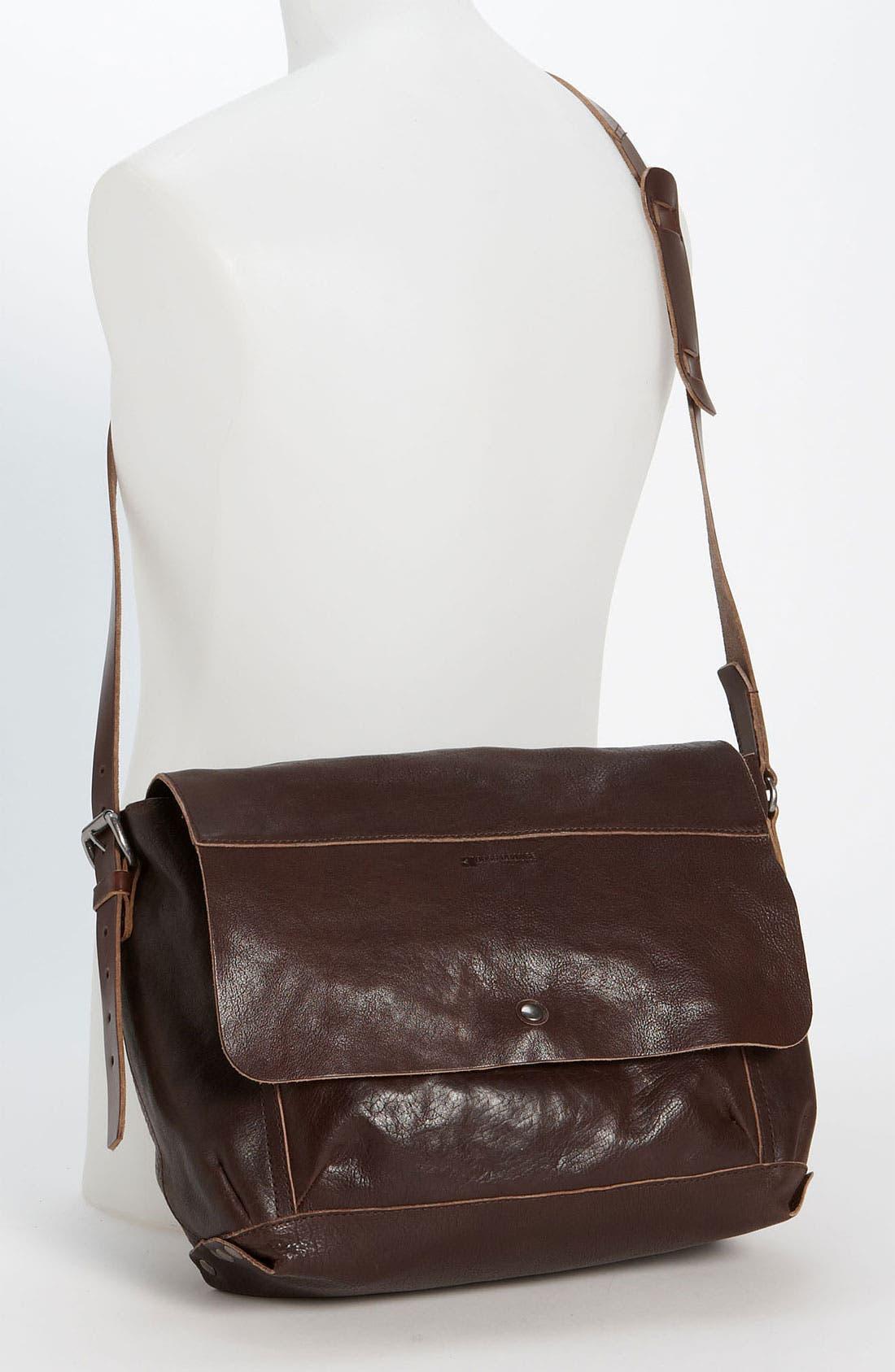 Alternate Image 4  - BOSS Orange 'Saru' Messenger Bag