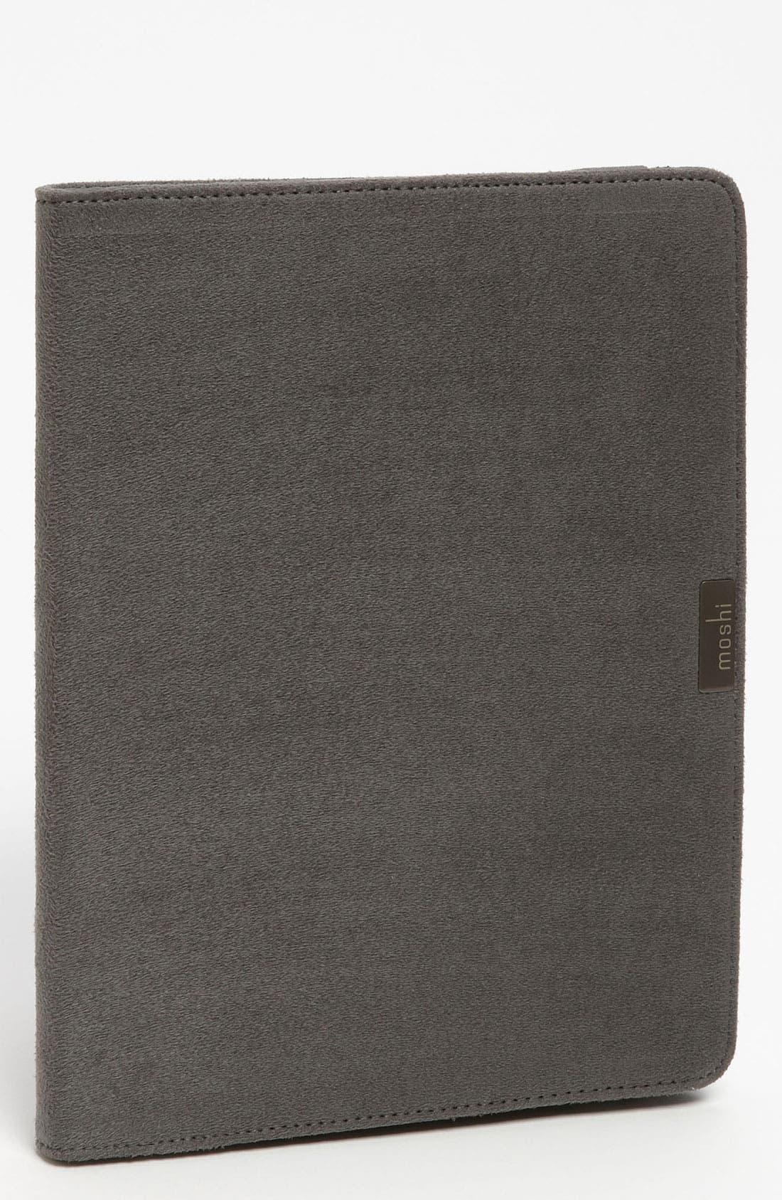 Main Image - Moshi 'Concerti' iPad 2 Portfolio Case