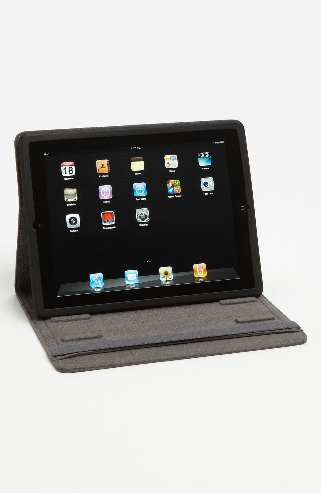 Alternate Image 3  - Moshi 'Concerti' iPad 2 Portfolio Case