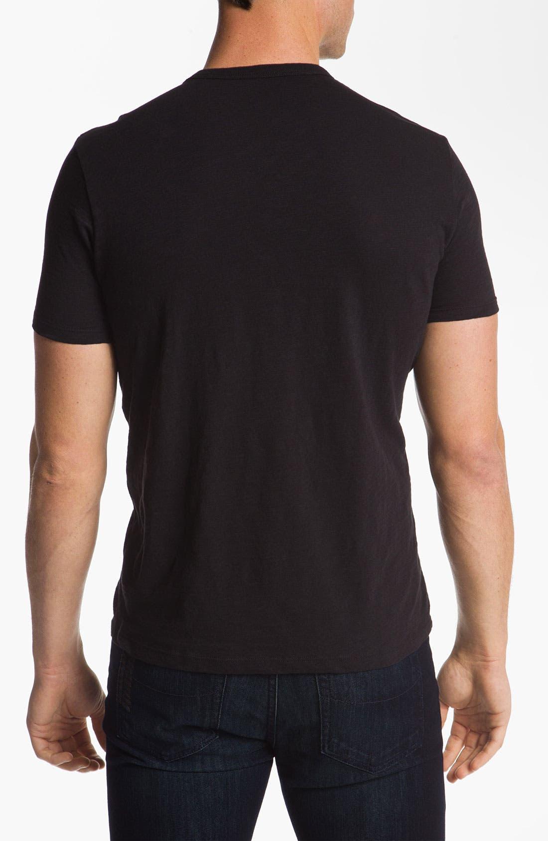 Alternate Image 2  - Banner 47 'San Francisco 49ers' T-Shirt