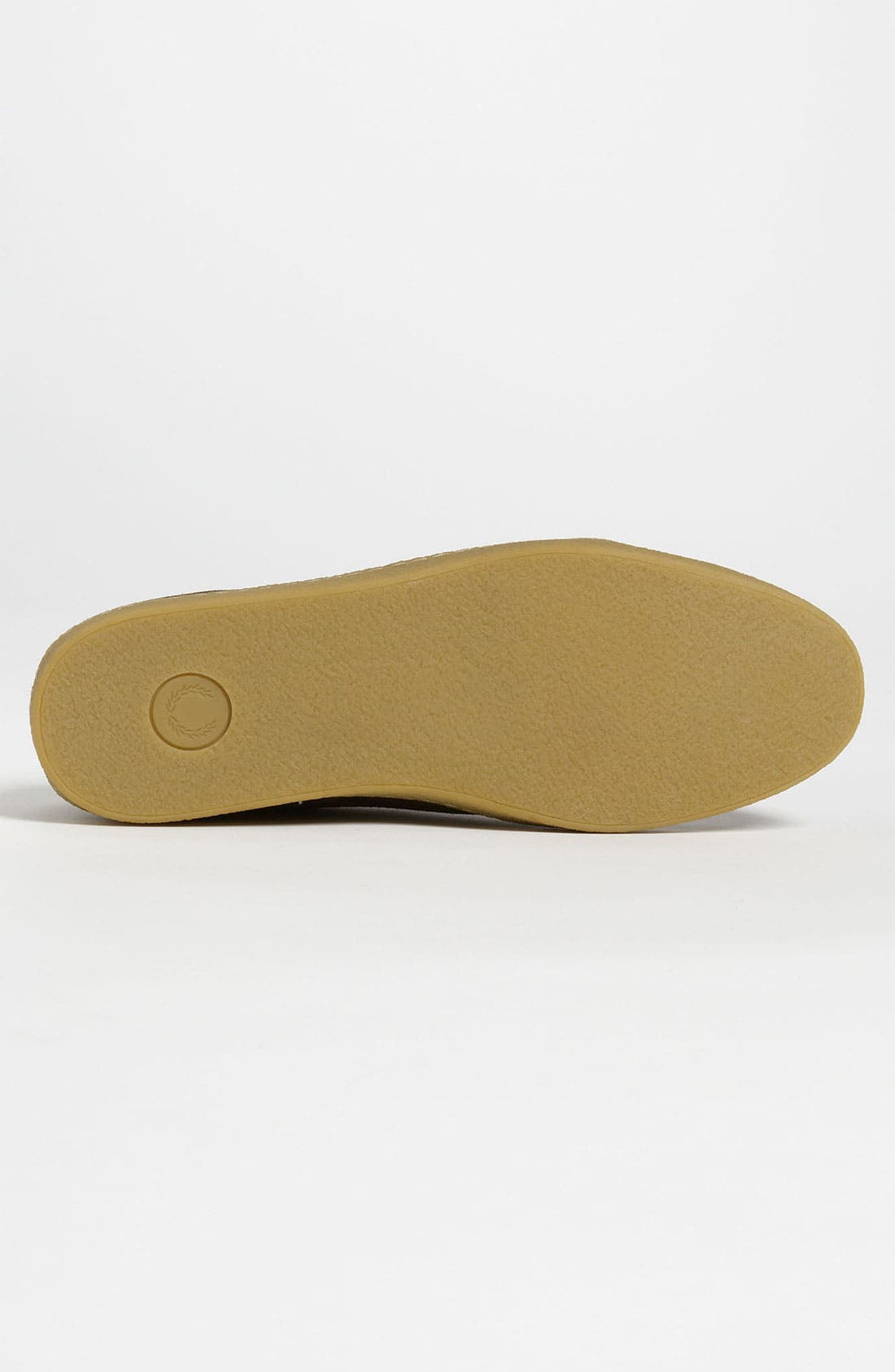 Alternate Image 4  - Fred Perry 'Deighton' Suede Sneaker