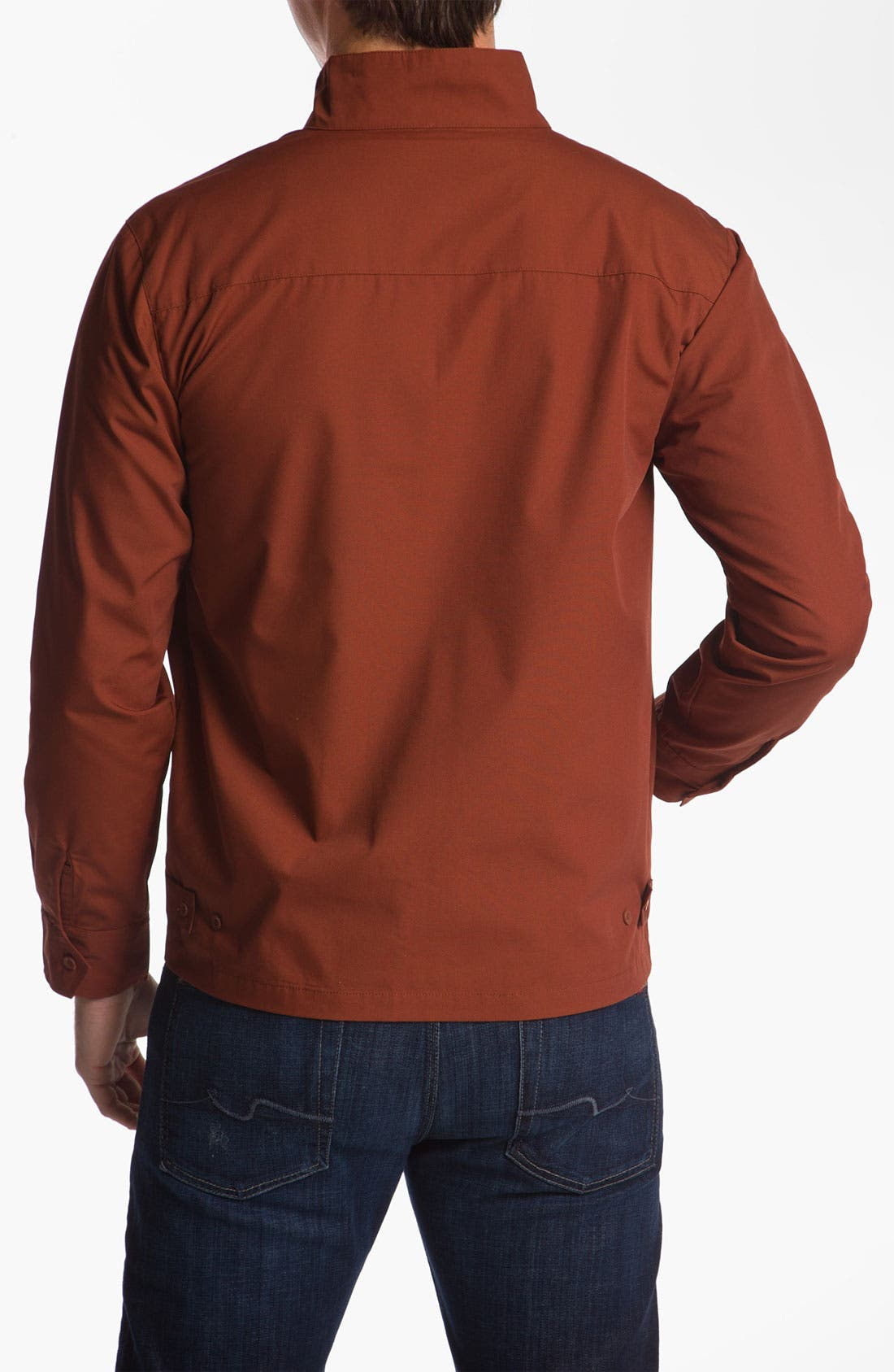 Alternate Image 2  - Brixton 'Edwin II' Harrington Jacket