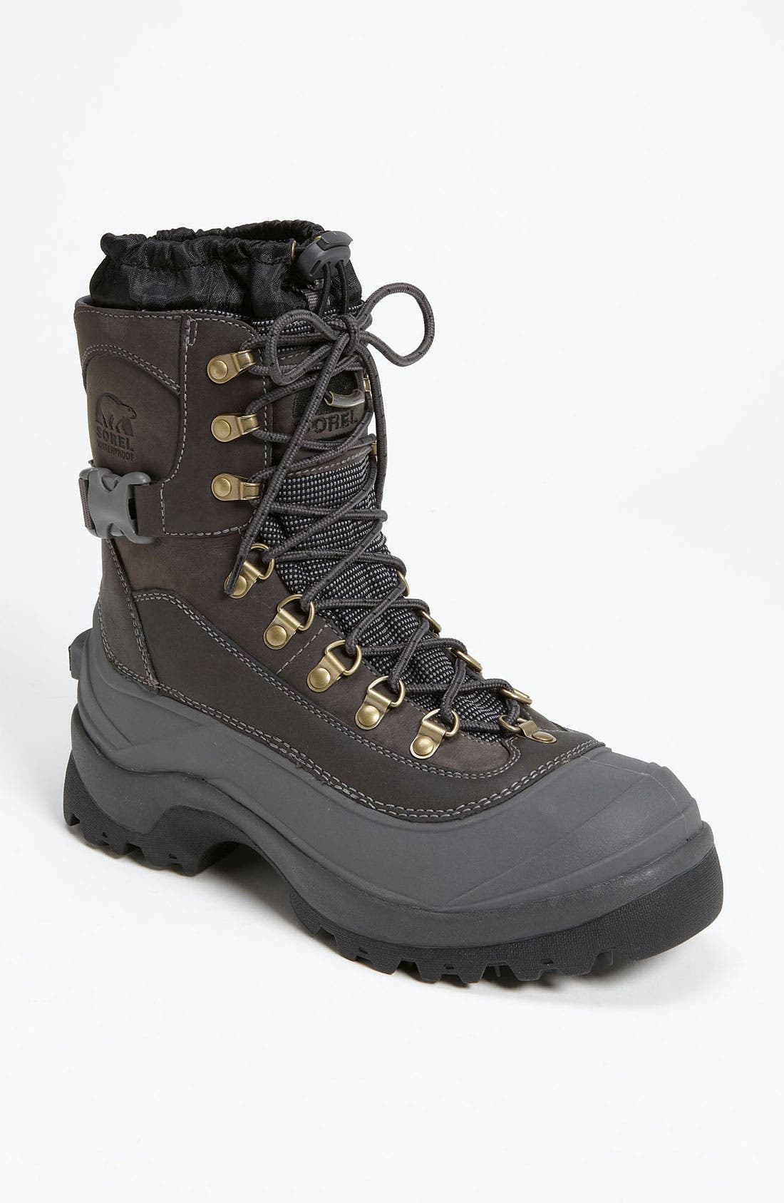 Alternate Image 1 Selected - Sorel 'Conquest' Boot (Men)