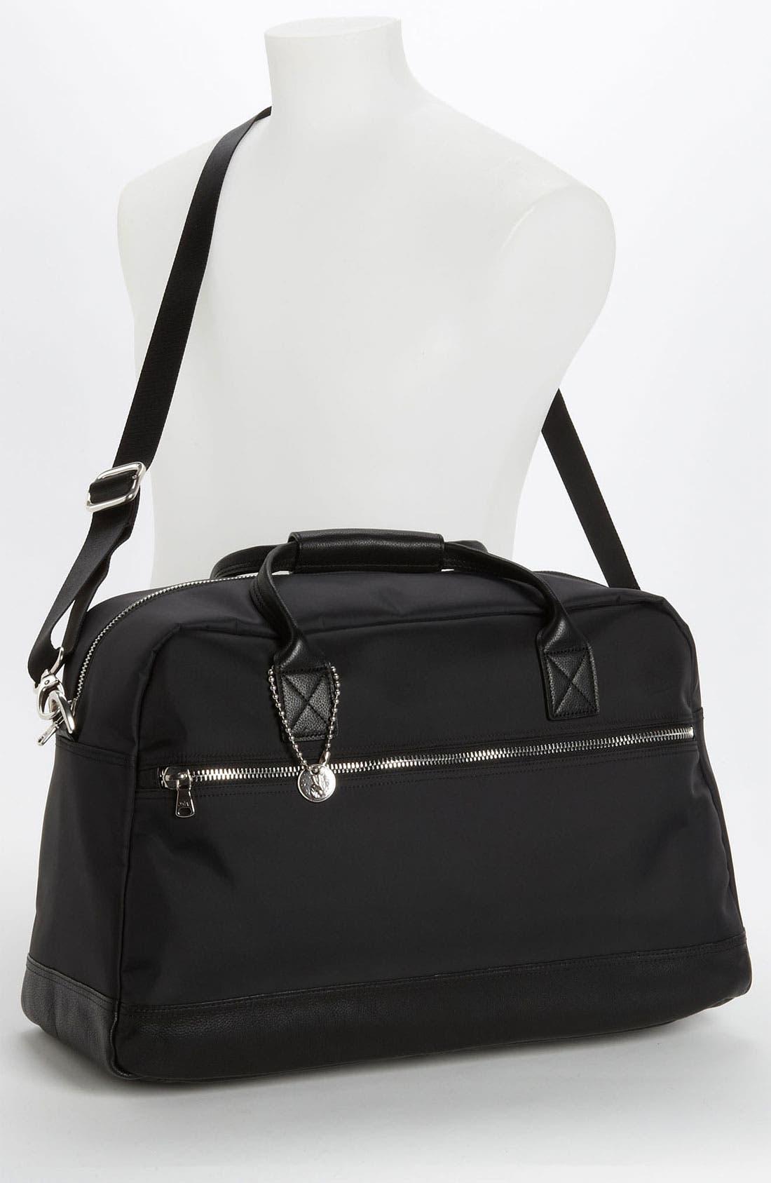 Alternate Image 4  - John Varvatos Star USA Duffel Bag
