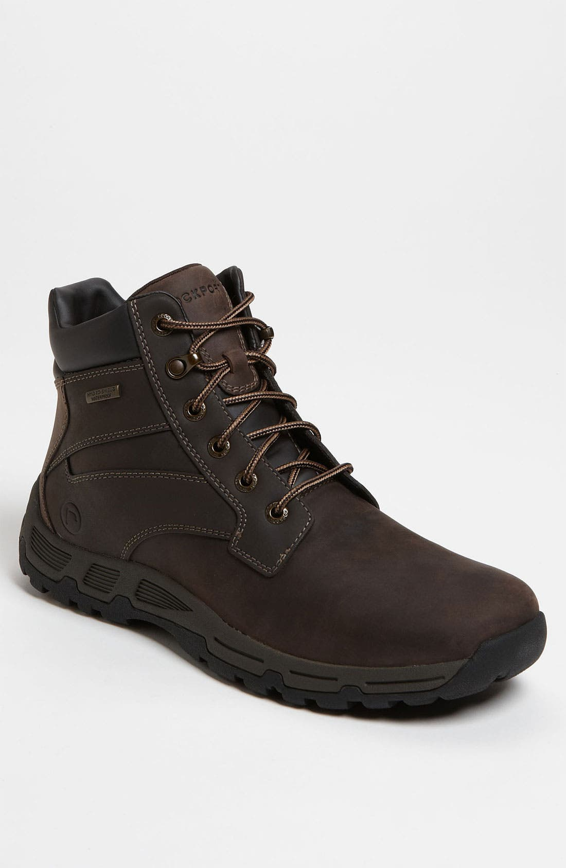 Alternate Image 1 Selected - Rockport 'Heritage Heights' Plain Toe Boot