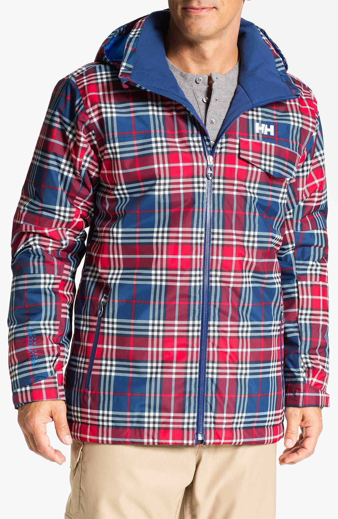 Alternate Image 1 Selected - Helly Hansen 'JPN' Jacket