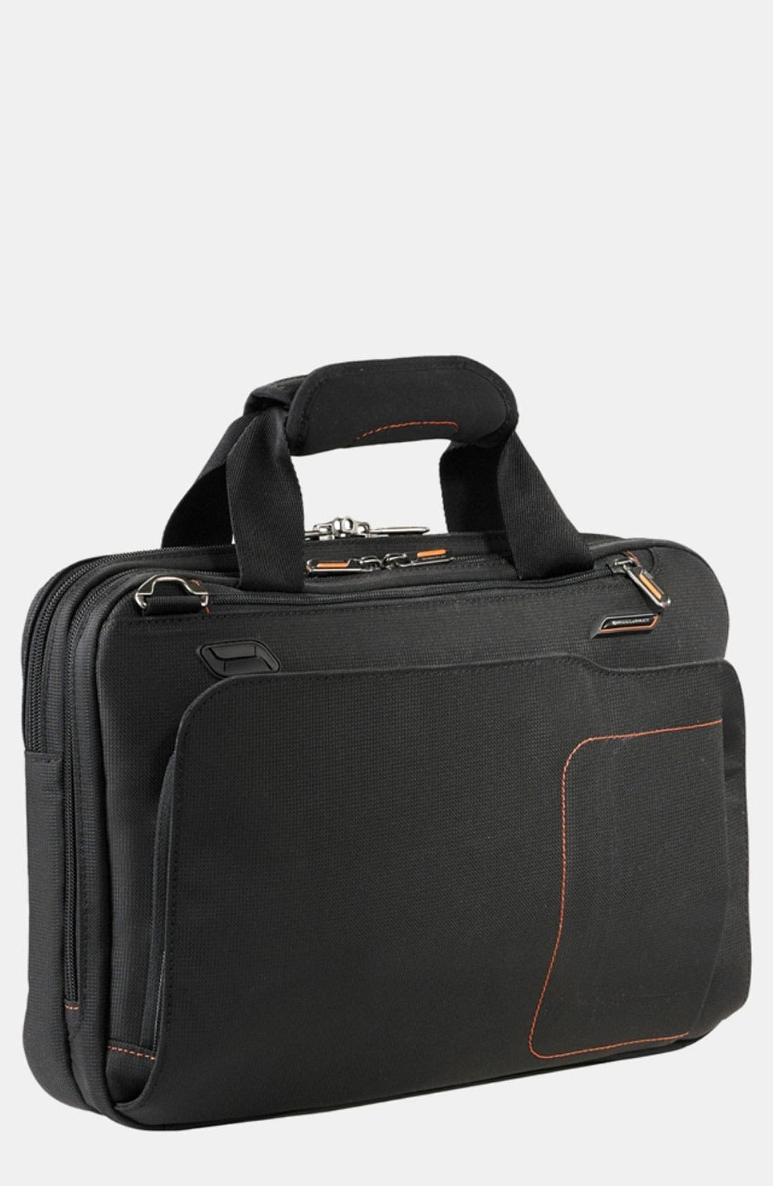 Alternate Image 1 Selected - Briggs & Riley 'Verb - Byte' Small Briefcase