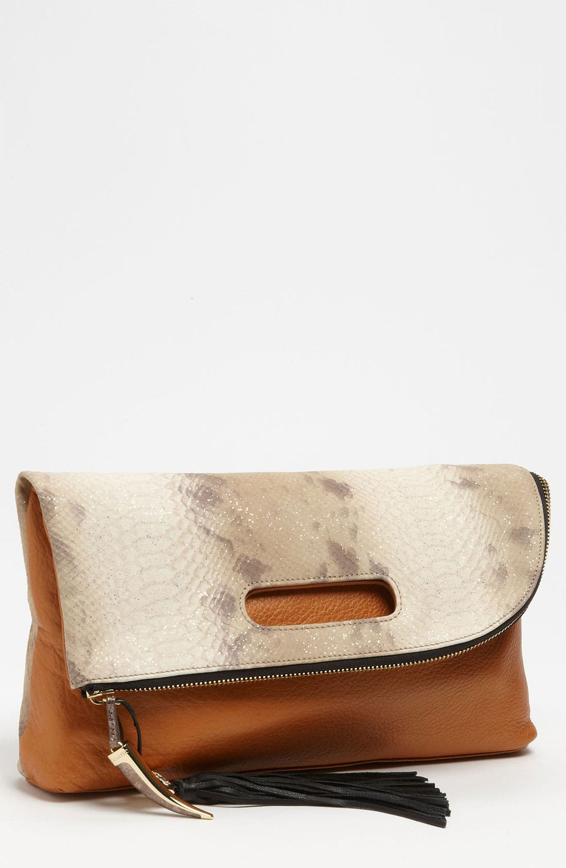 Alternate Image 1 Selected - Vince Camuto 'Juliann' Clutch