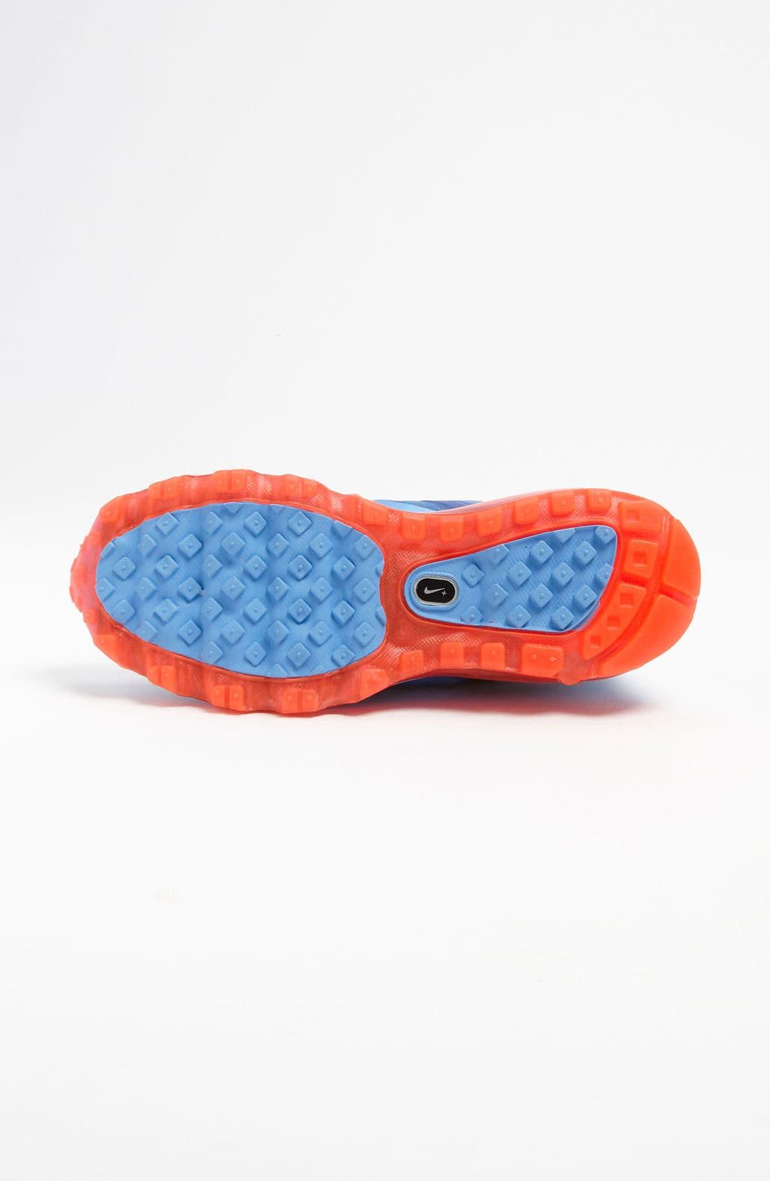 Alternate Image 4  - Nike 'Air Max 2012' Running Shoe (Women)