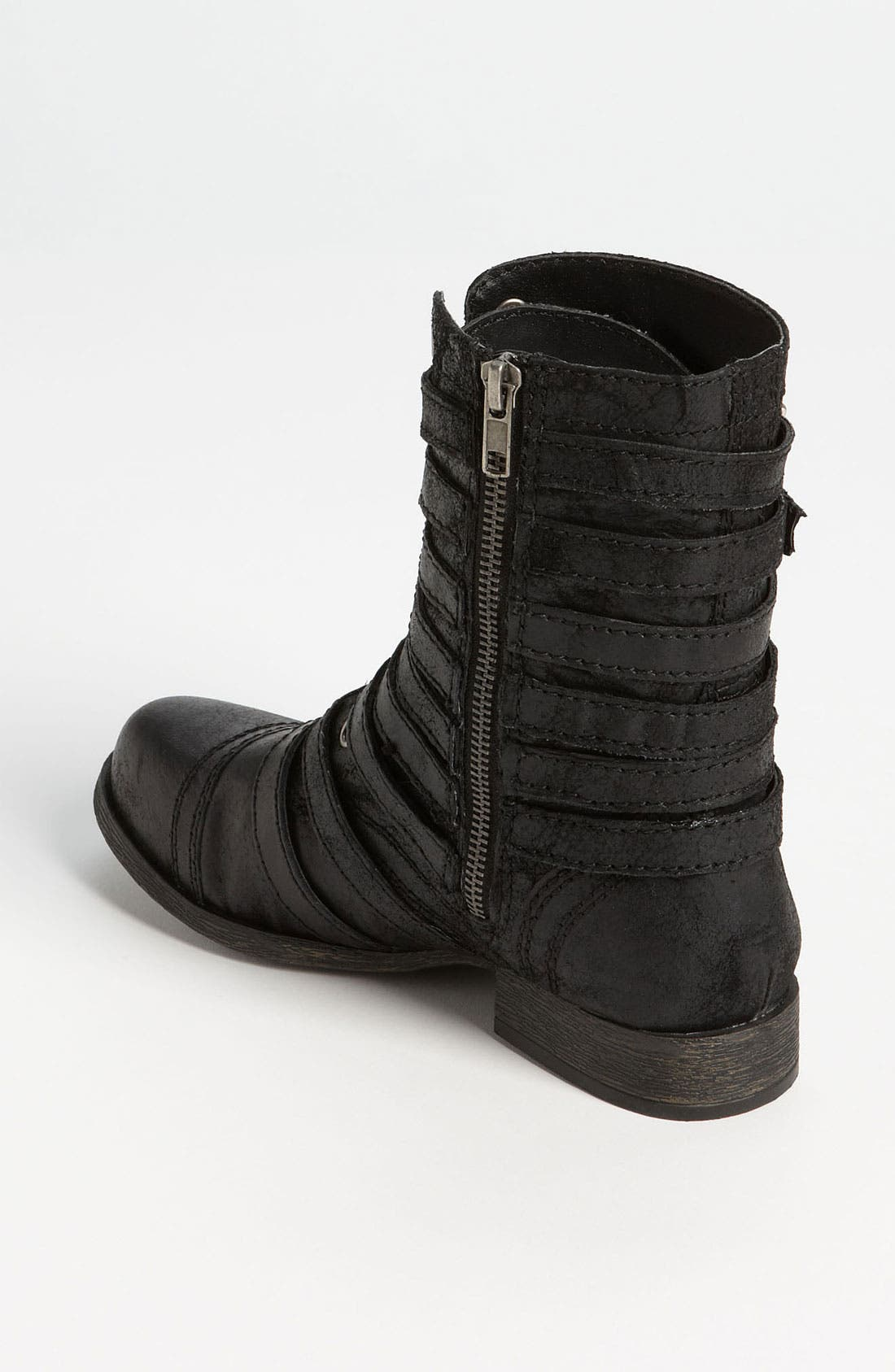 Alternate Image 2  - Steve Madden 'Tyrantt Buckles' Boot
