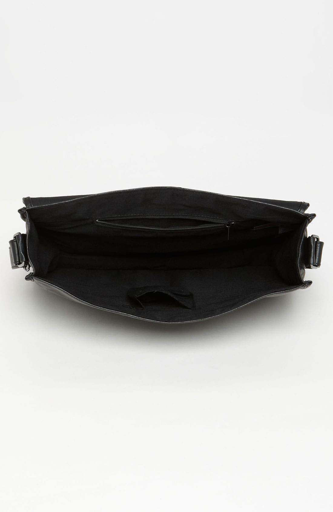 Alternate Image 3  - Topman Messenger Bag